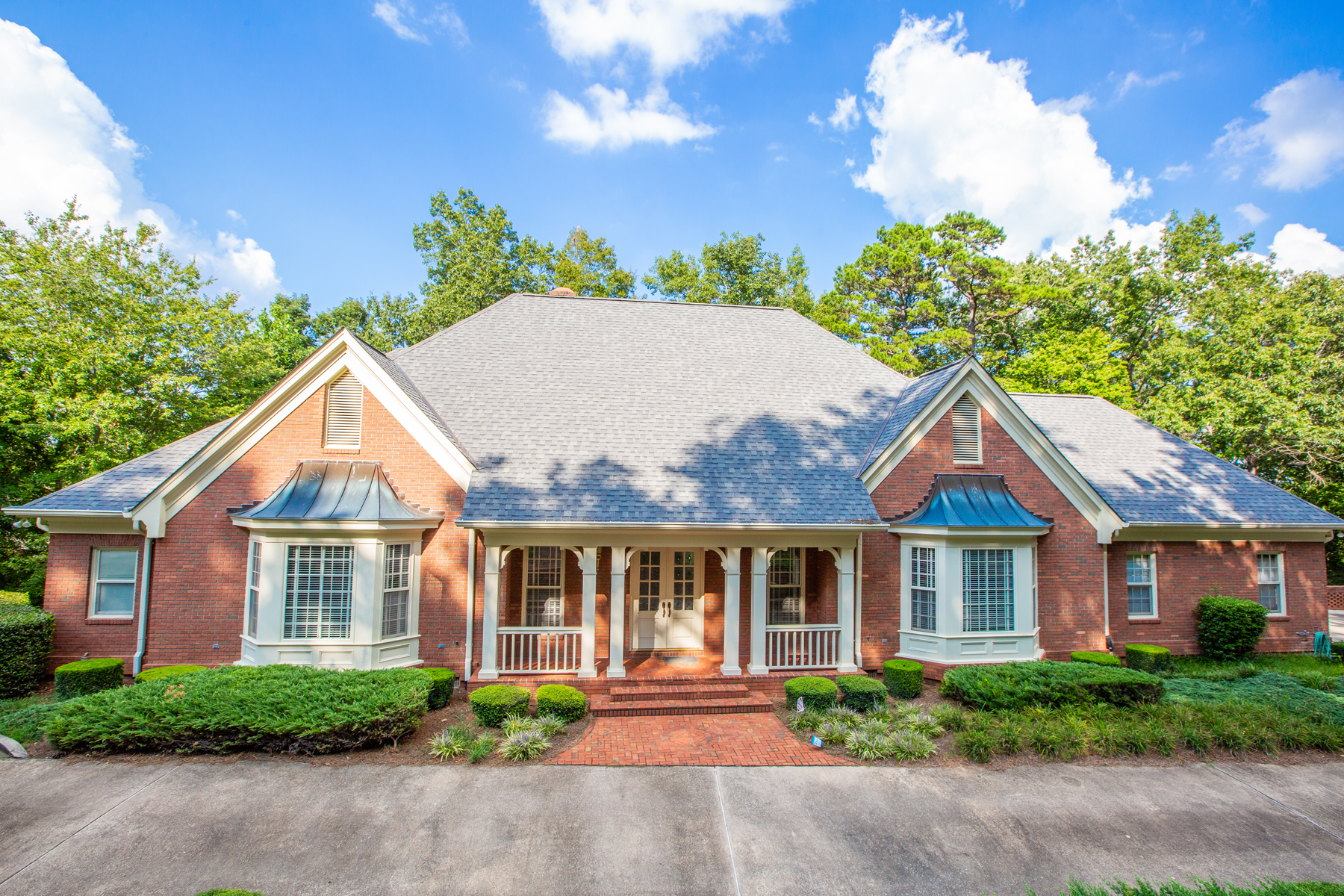 Single Family Home for Sale at Lanier's Best Estate Home 2239 Sidney Drive Gainesville, Georgia 30506 United States