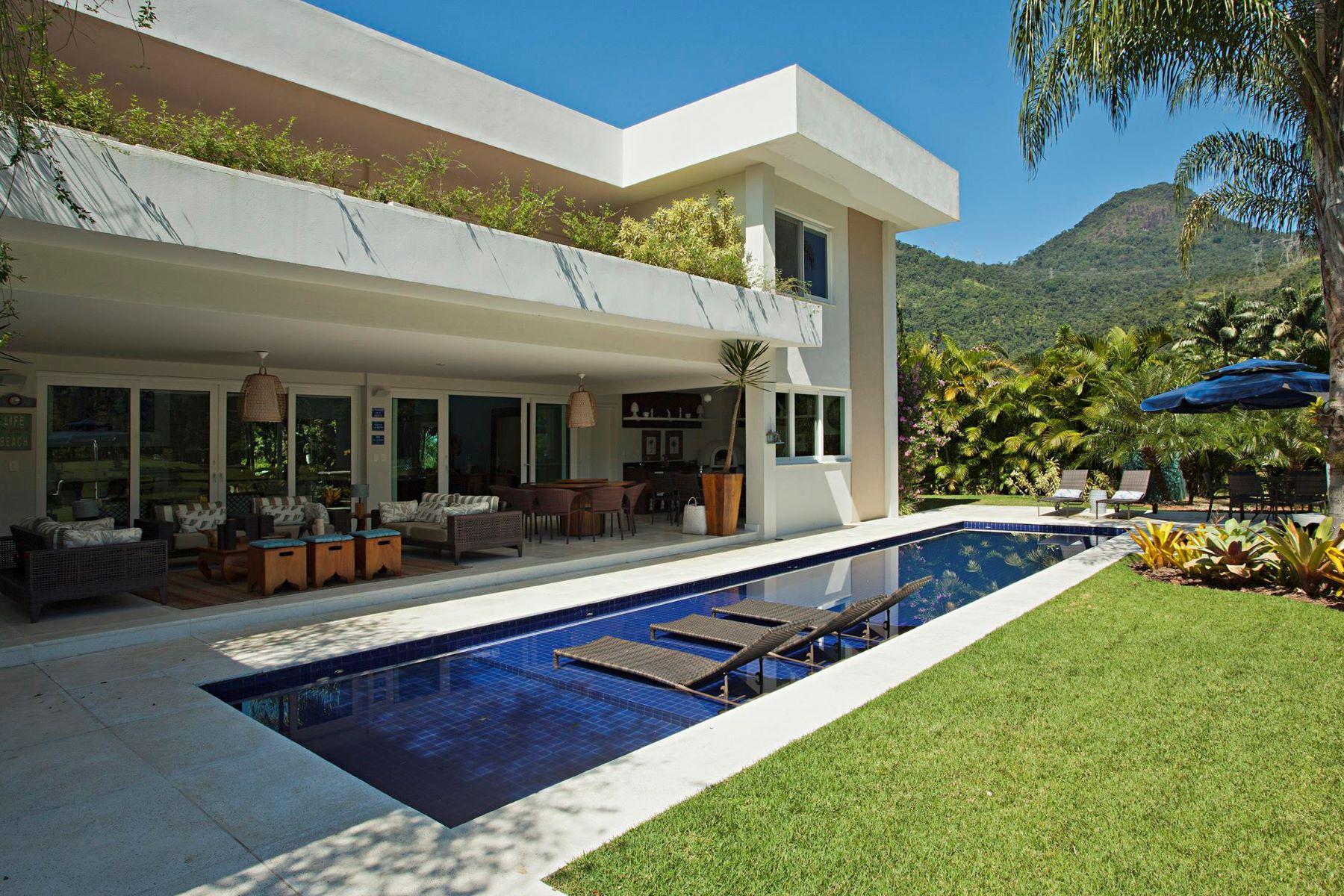 Einfamilienhaus für Verkauf beim Cool colors Condomínio Porto Do Frade Angra Dos Reis, Rio De Janeiro, 23946-015 Brasilien