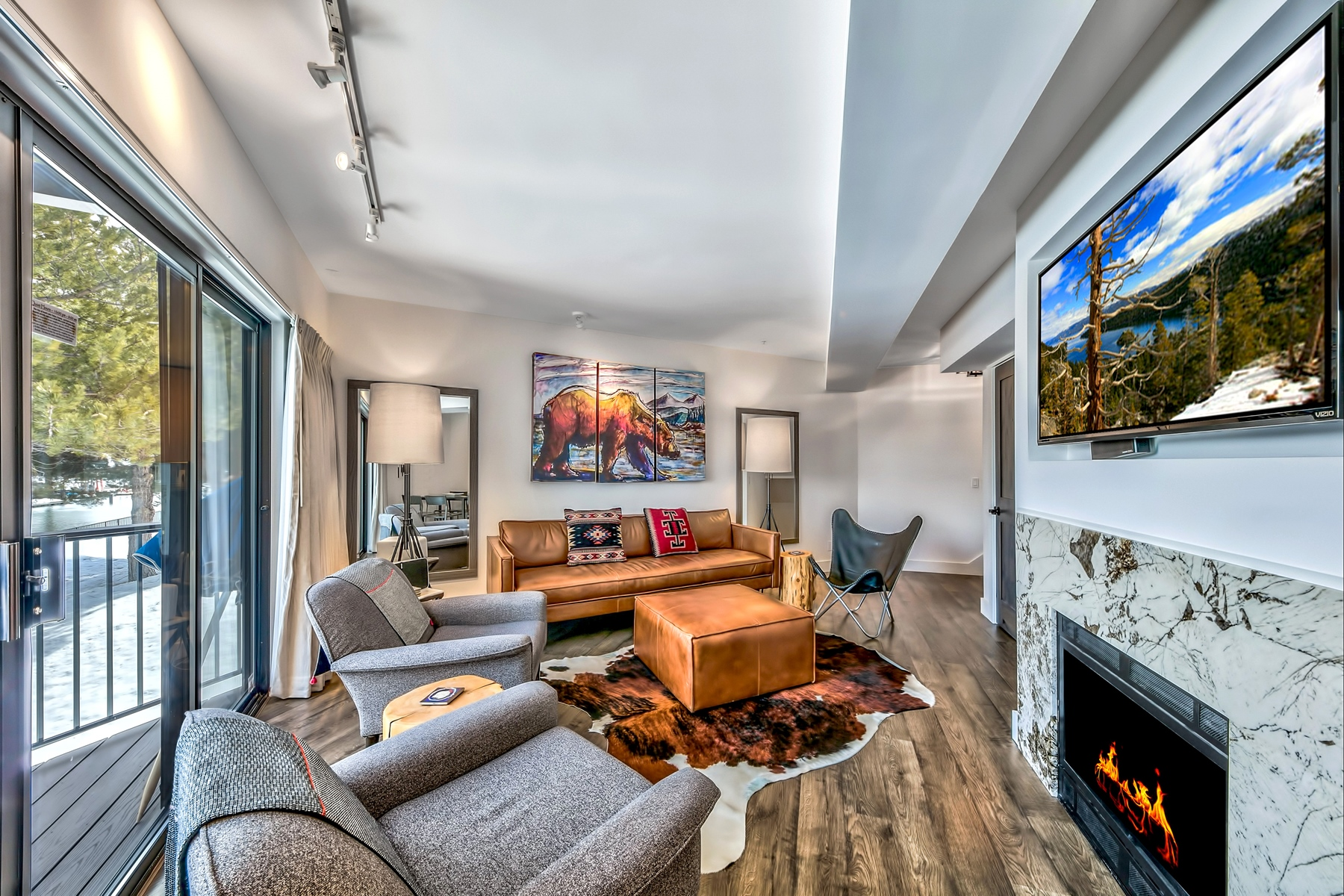 Condominium for Active at 477 Ala Wai #84, South Lake Tahoe, CA 96150 477 Ala Wai #84 South Lake Tahoe, California 96150 United States