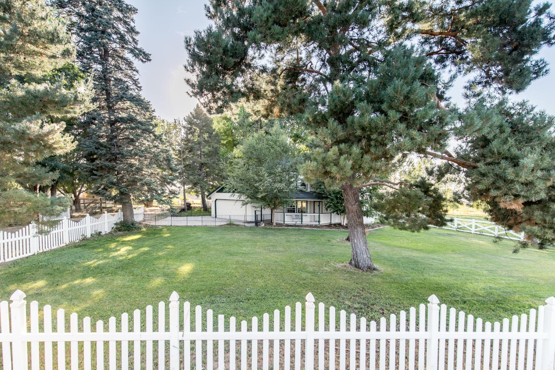 Single Family Homes for Active at 125 Eagle, Kuna 125 N Eagle Kuna, Idaho 83634 United States