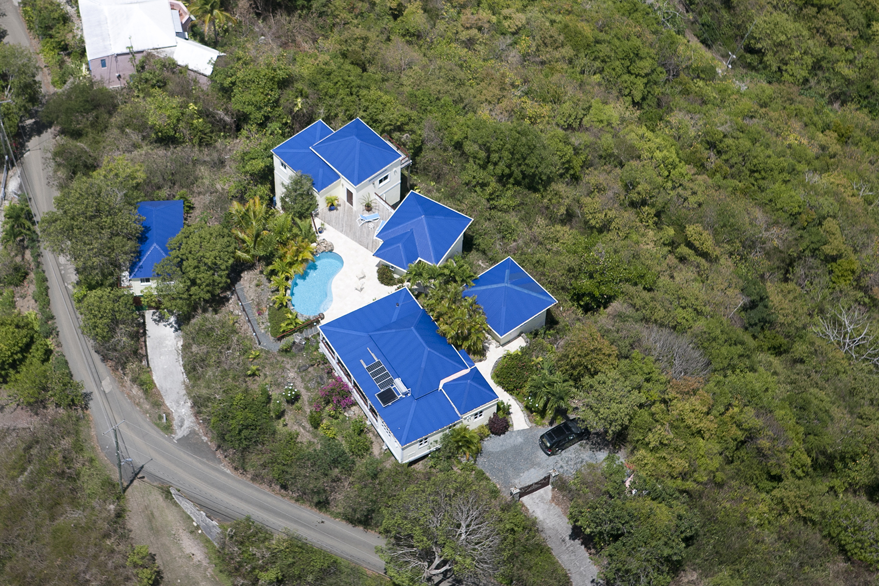 Additional photo for property listing at Bay Watch Brewers Bay, 토르톨라 영국령 버진 아일랜드