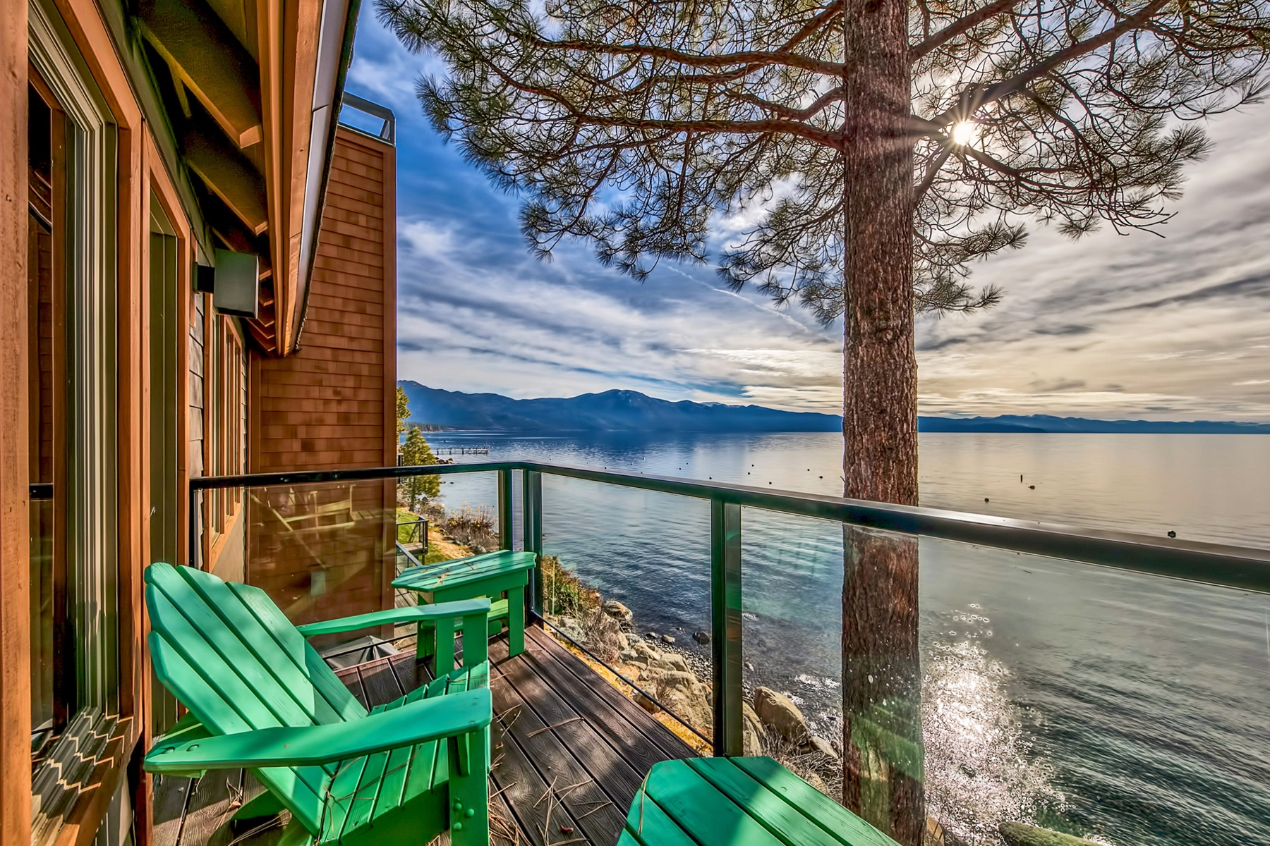 Condominio por un Venta en 501 Lakeshore Blvd. #54, Incline Village, Nevada 501 Lakeshore Blvd. #54 Incline Village, Nevada 89451 Estados Unidos