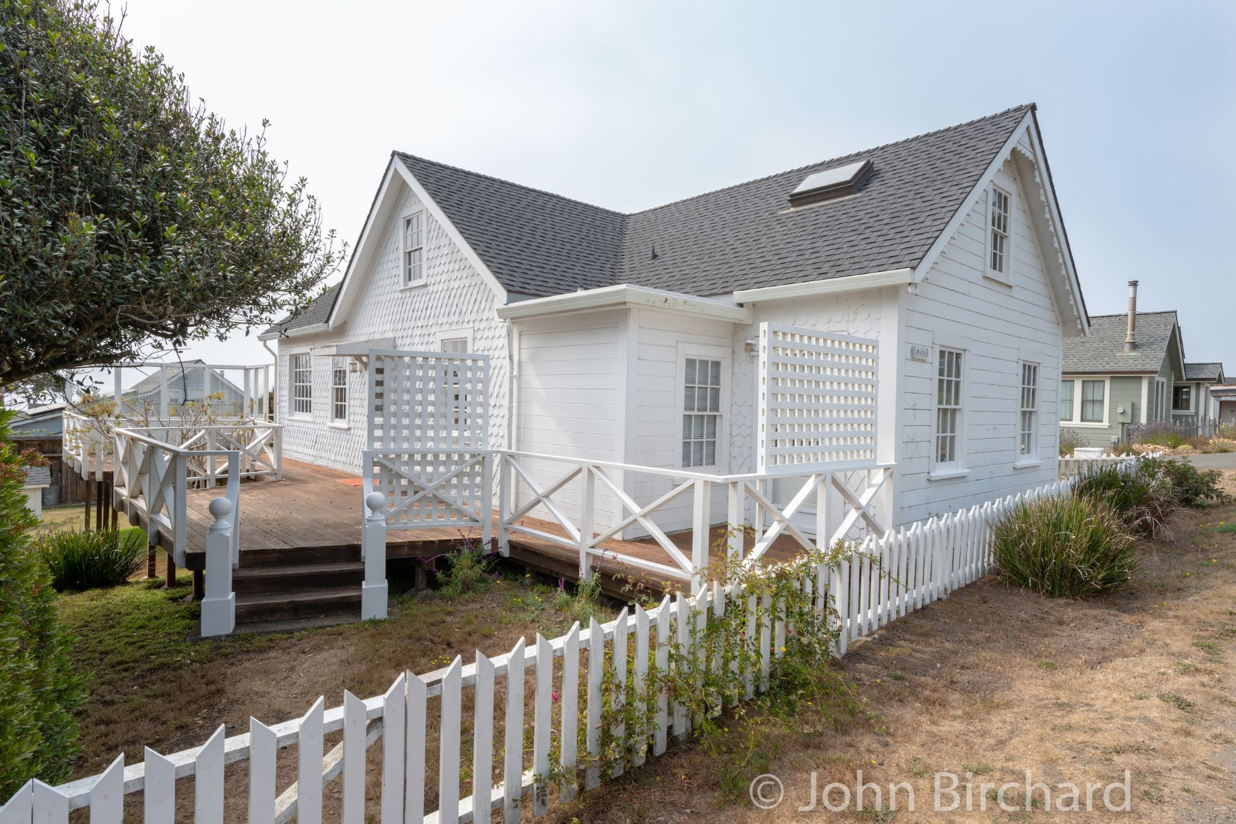 Property for Sale at Village Cape Cod 10450 Heeser Street Mendocino, California 95460 United States