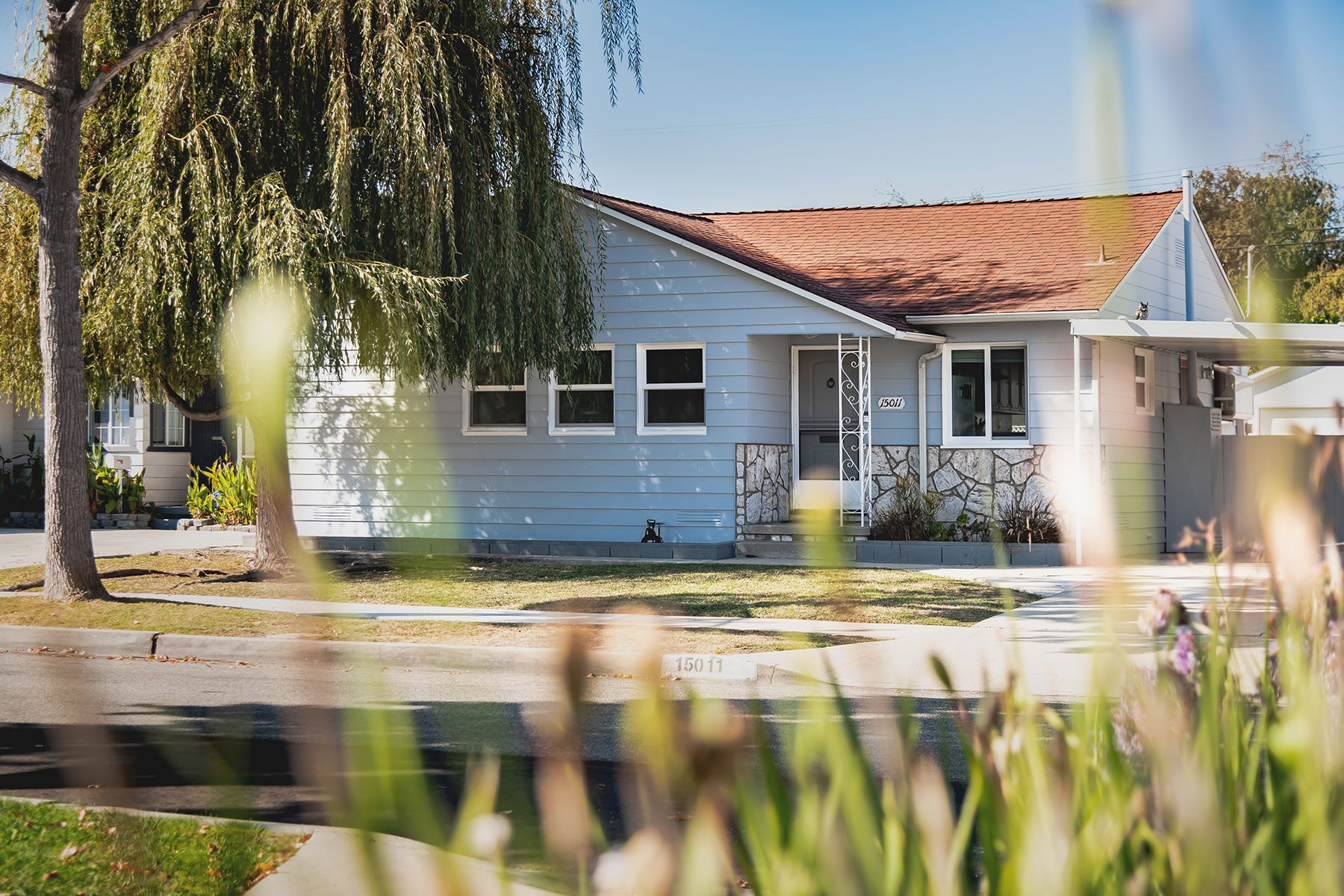 Single Family Homes for Sale at 15011 Cordary Avenue, Hawthorne, CA 90250 15011 Cordary Avenue Hawthorne, California 90250 United States