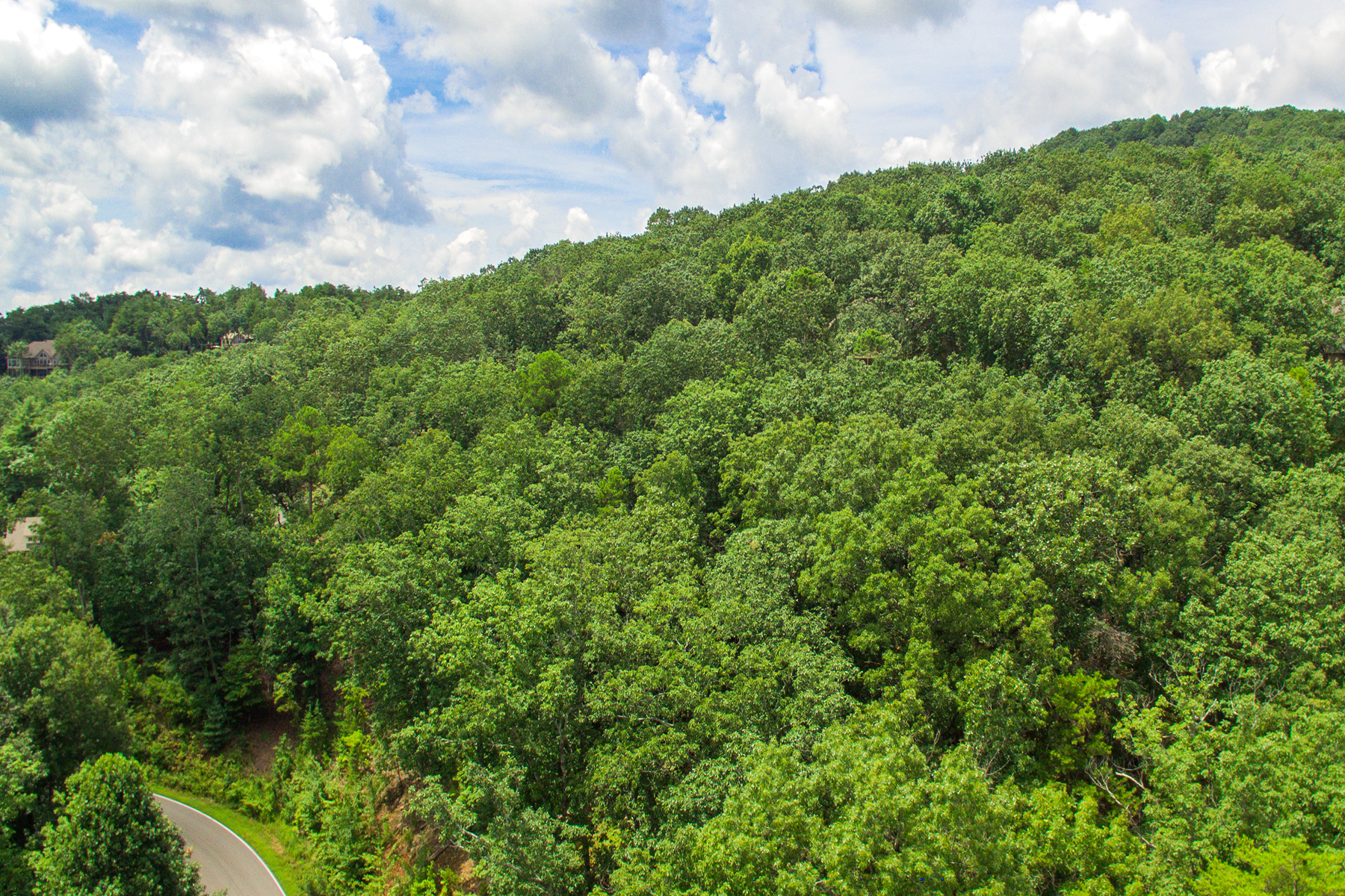 Land for Sale at One Acre Big Canoe Lot With Mountain Laurel 467 Bear Creek Drive Big Canoe, Georgia 30143 United States