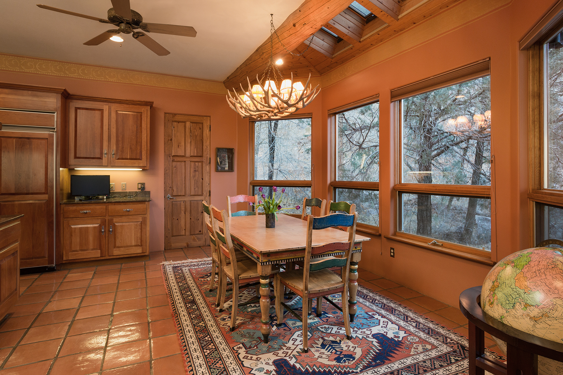 Additional photo for property listing at Skywater Ranch 6410 CR 250 Durango, Colorado 81301 Estados Unidos