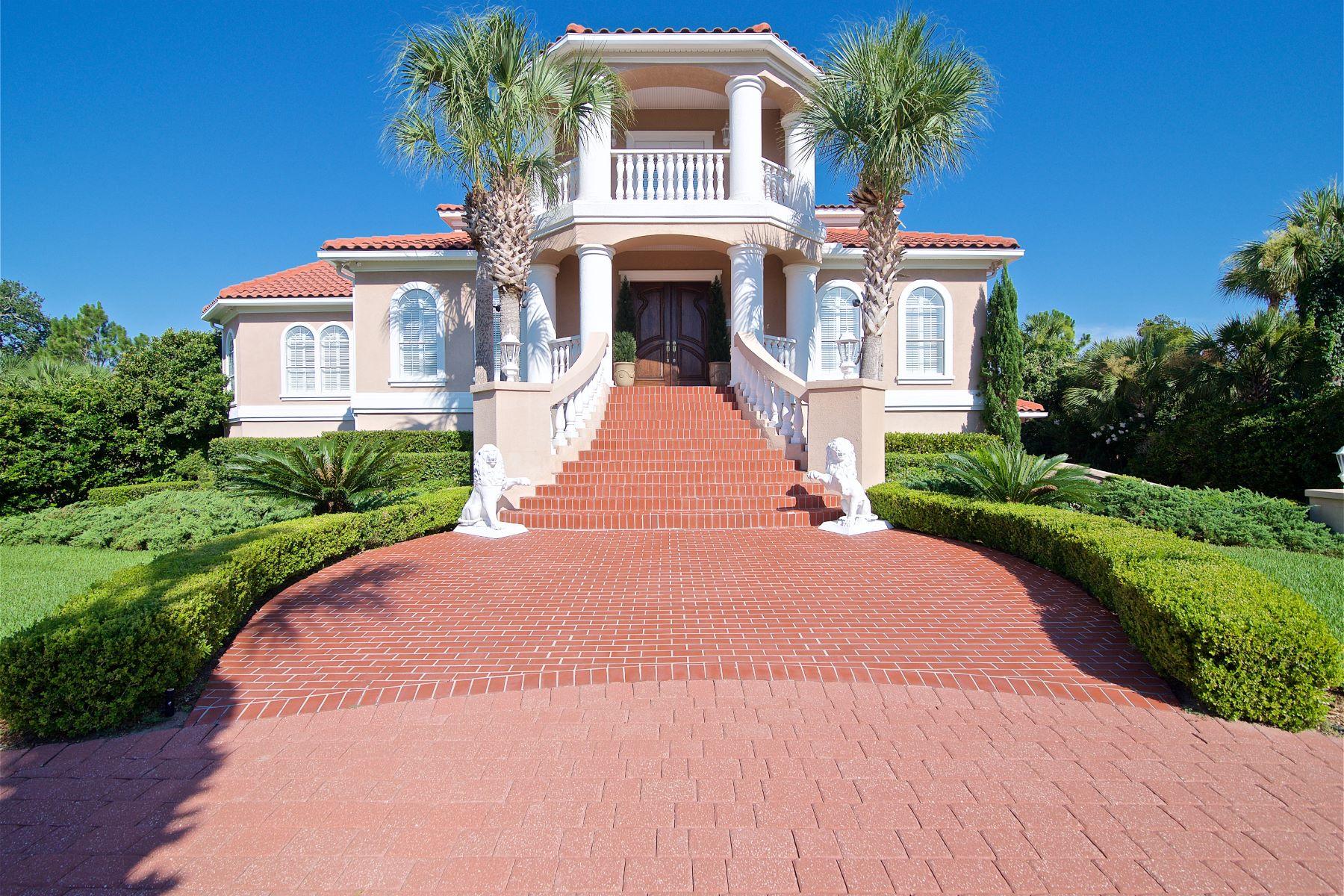 Single Family Homes por un Venta en Fernandina Beach, Florida 32034 Estados Unidos