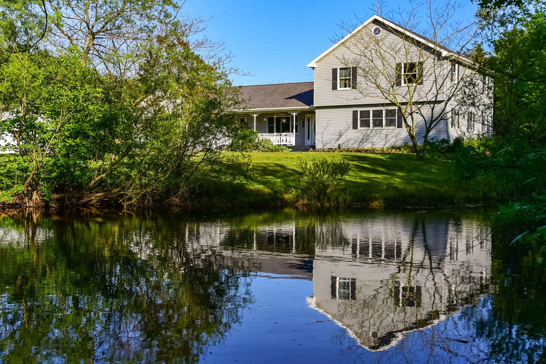 Single Family Homes para Venda às Bishopville, Maryland 21813 Estados Unidos