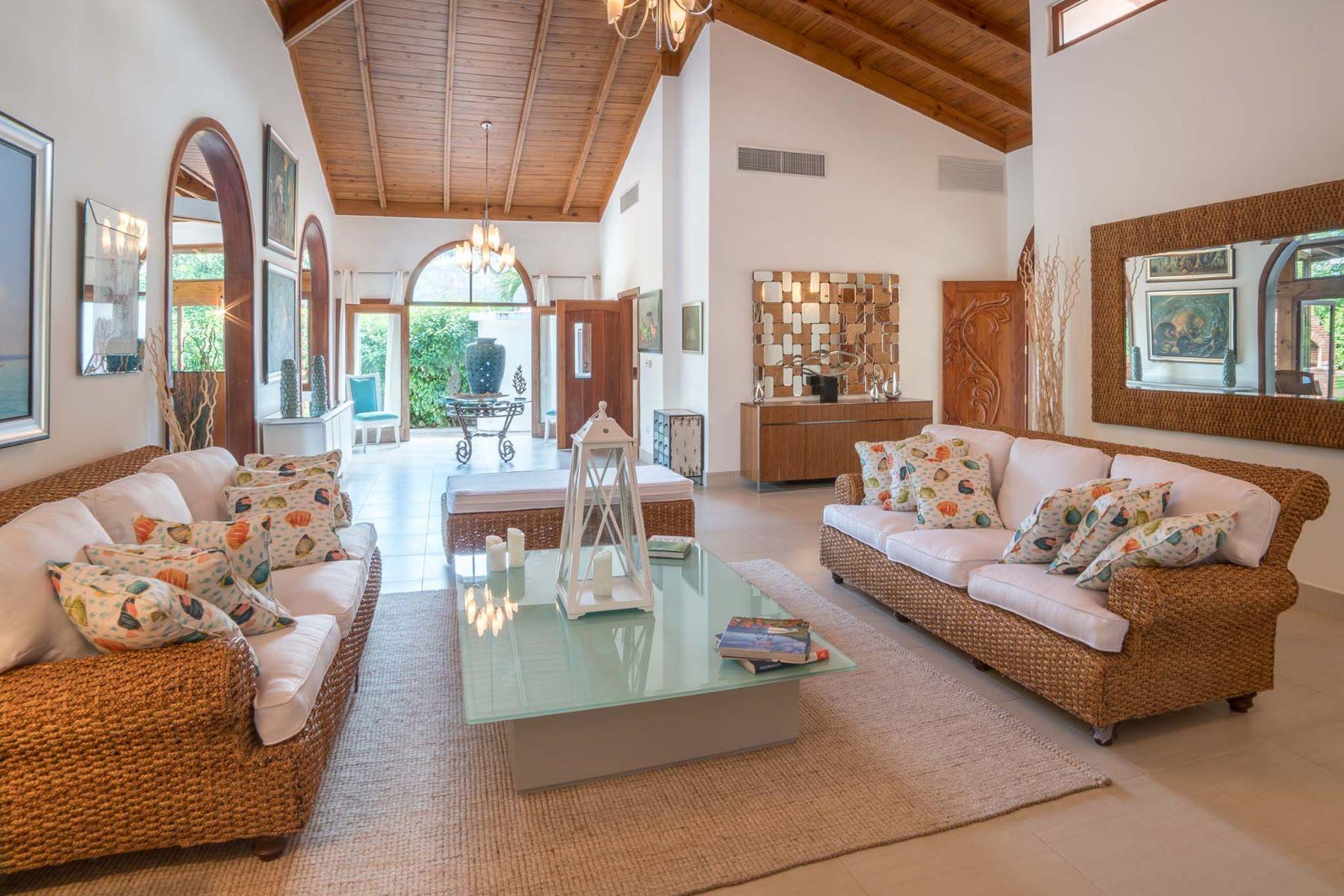 Single Family Home for Sale at Los Lagos # 68 Casa De Campo, La Romana Dominican Republic