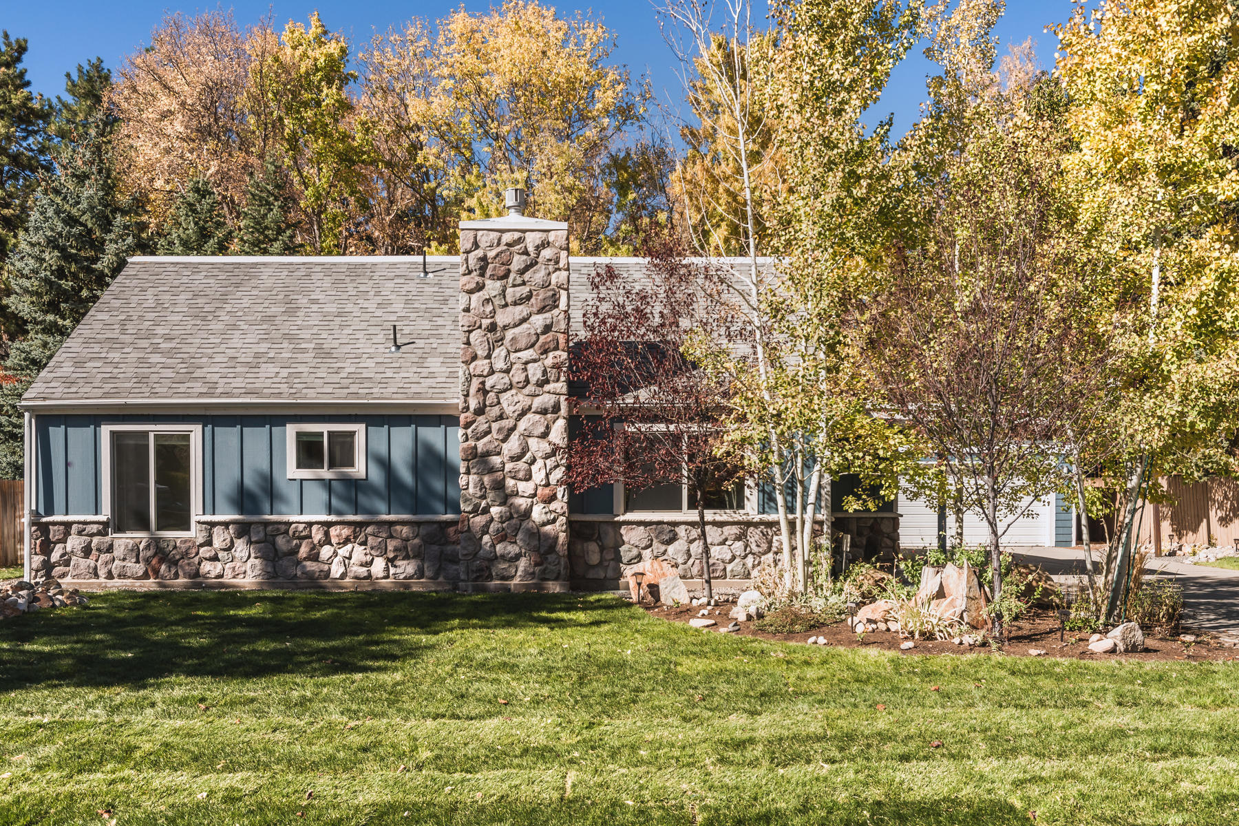 Single Family Homes for Sale at Adventure Starts Here 7692 S Avondale Drive, Cottonwood Heights, Utah 84121 United States