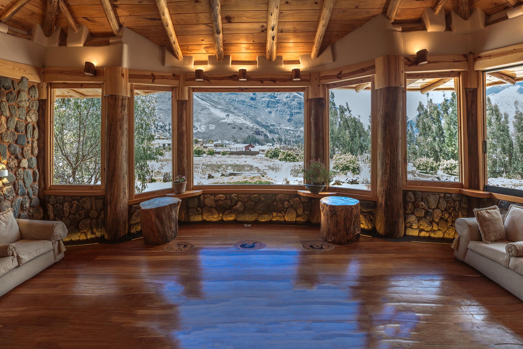 Multi-Family Homes por un Venta en Luxurious and Exclusive Premiere House in Cusco Other Cusco, Cusco Perú