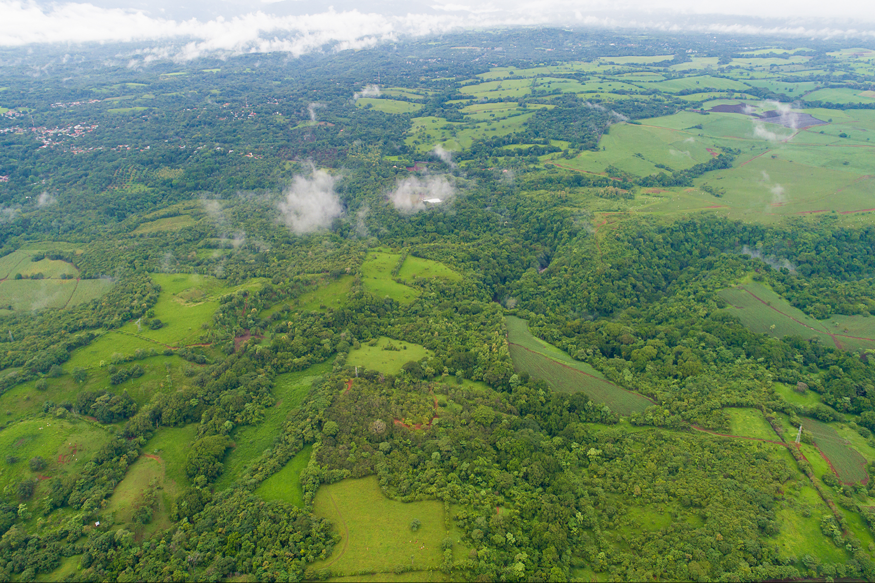 Land for Sale at Significant Growth Development Land San Mateo, San Jose Costa Rica