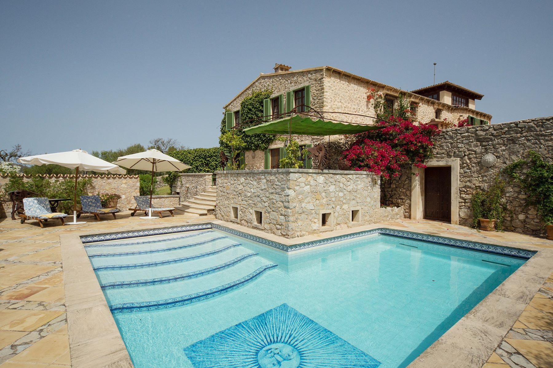 Single Family Home for Sale at Historic country estate in idyllic setting in Artà Other Balearic Islands, Balearic Islands, Spain