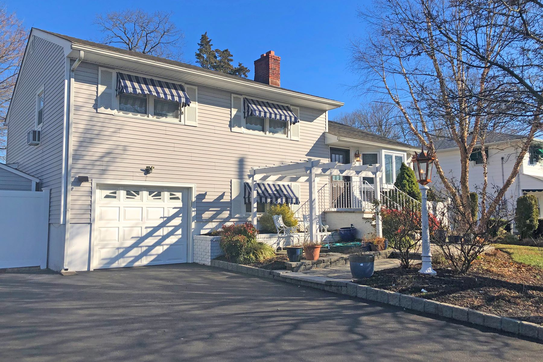 Single Family Homes for Sale at Located In Highly Desirable Point Pleasant Near Manasquan River 206 Eastham Road Point Pleasant, New Jersey 08742 United States