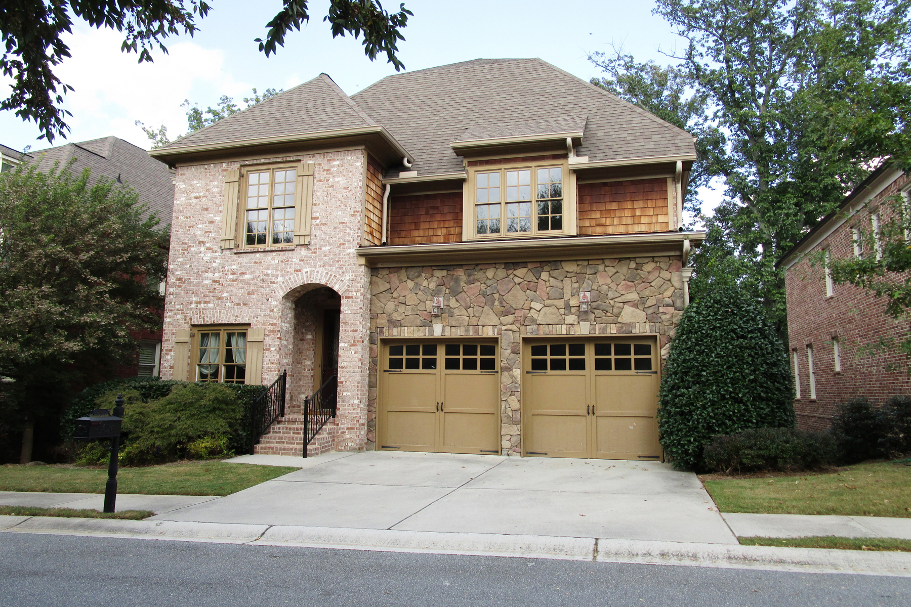واحد منزل الأسرة للـ Rent في Spacious, Private Home Available For Six Months Up To Two Years 26 High Top Circle, Sandy Springs, Georgia, 30328 United States