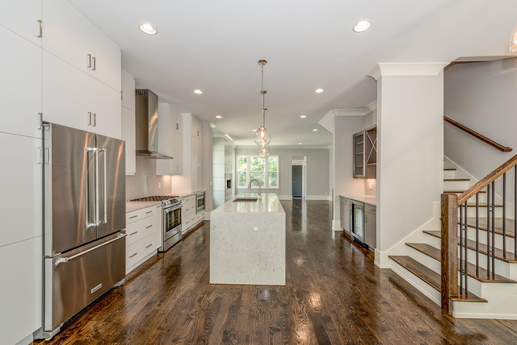 townhouses for Rent at Sophisticated Townhome With Every Upgrade 3565 Blair Circle NE, Brookhaven, Georgia 30319 United States