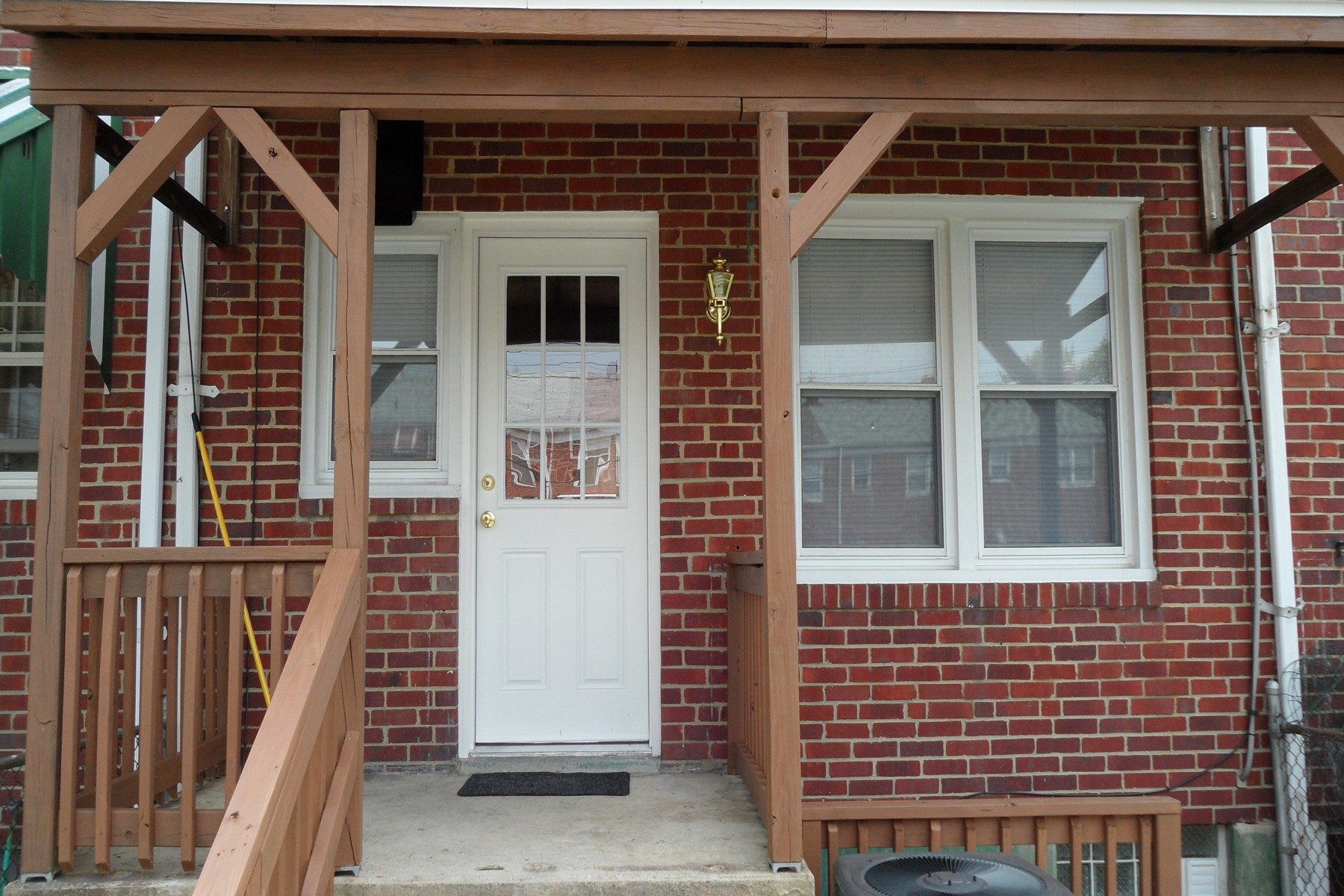 Single Family Home for Sale at Hawthorne 2107 Redthorn Rd Baltimore, Maryland 21220 United States