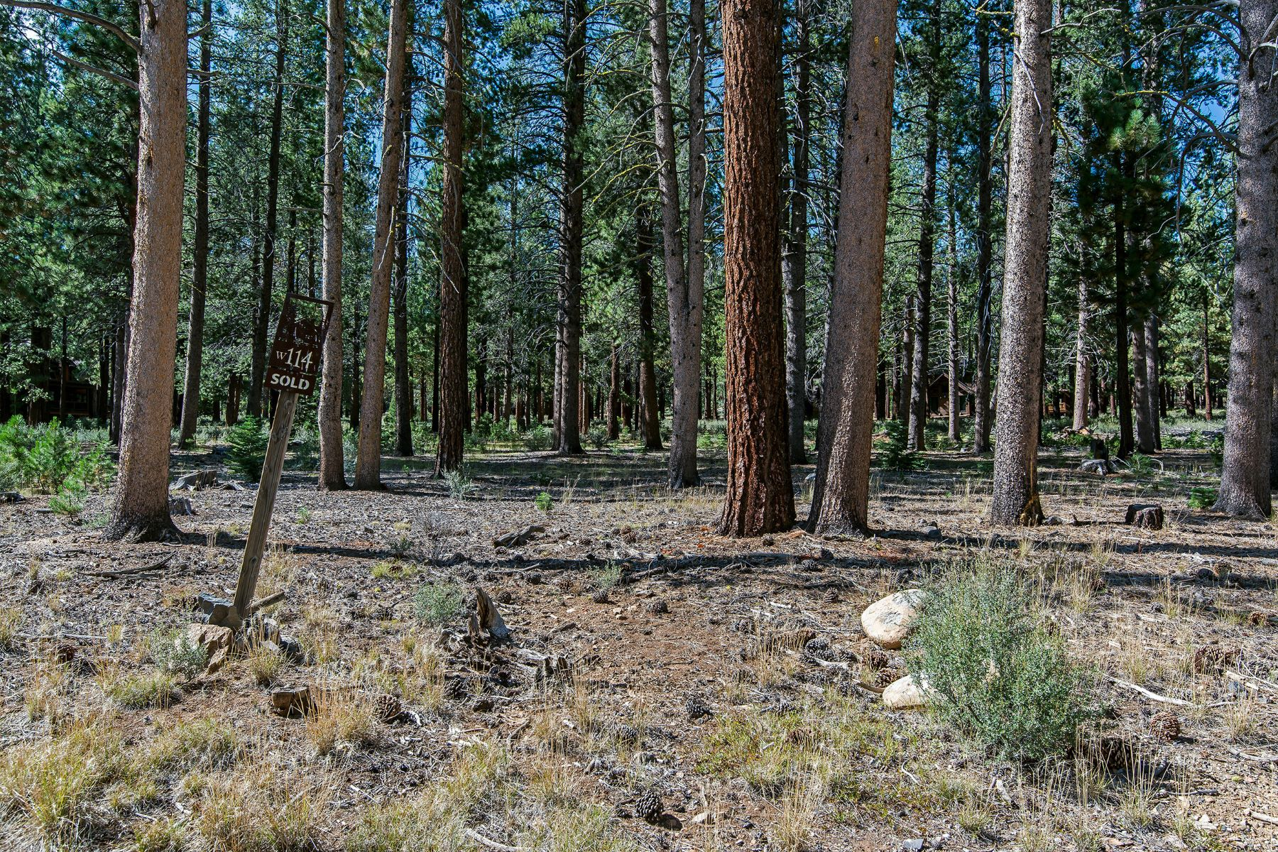 Land for Sale at 11640 Ghirard Road, Truckee, CA 11640 Ghirard Rad, Truckee, California, 96161 Lake Tahoe, United States
