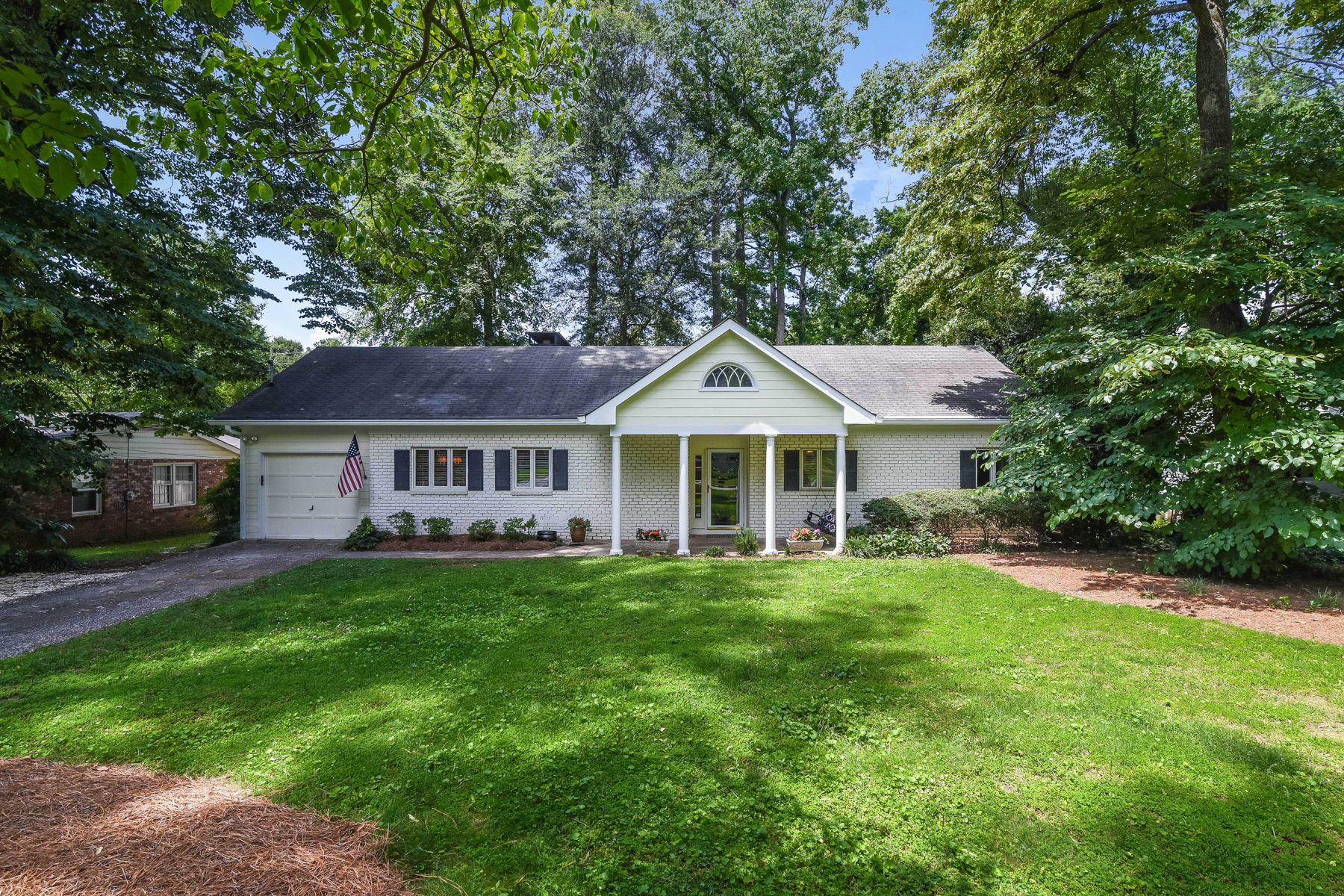 Property For Sale Sandy Springs