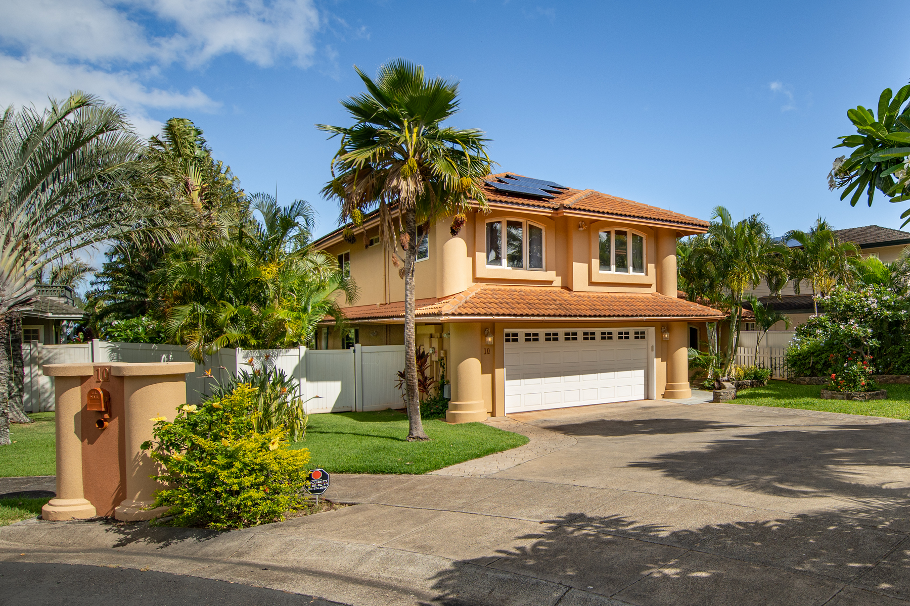 Single Family Homes for Active at Ocean and Island Views - Pool and Spa - Maui Lifestyle! 10 Bougainvillea Pl Kahana, Hawaii 96761 United States