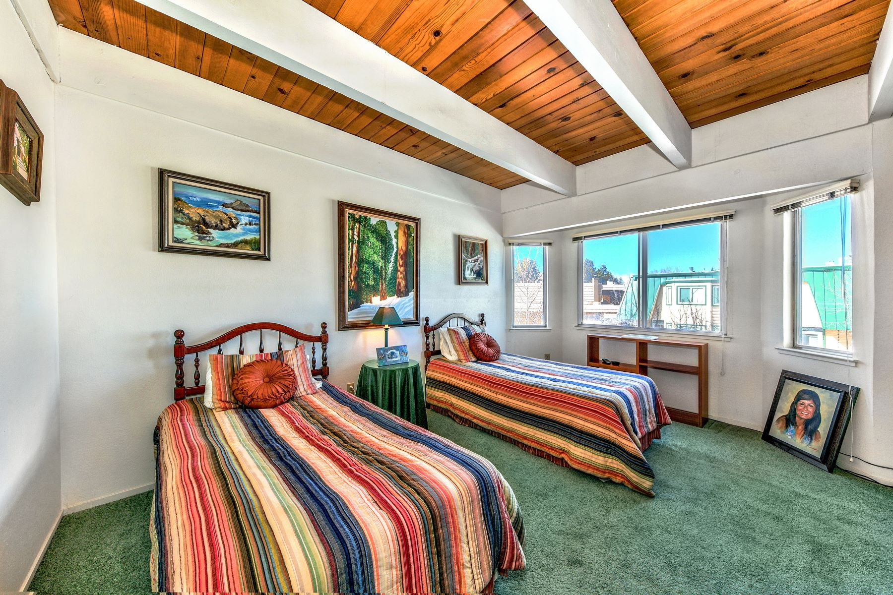 Additional photo for property listing at 439 Ala Wai #112, South Lake Tahoe, CA 439 Ala Wai #112 South Lake Tahoe, California 96150 United States