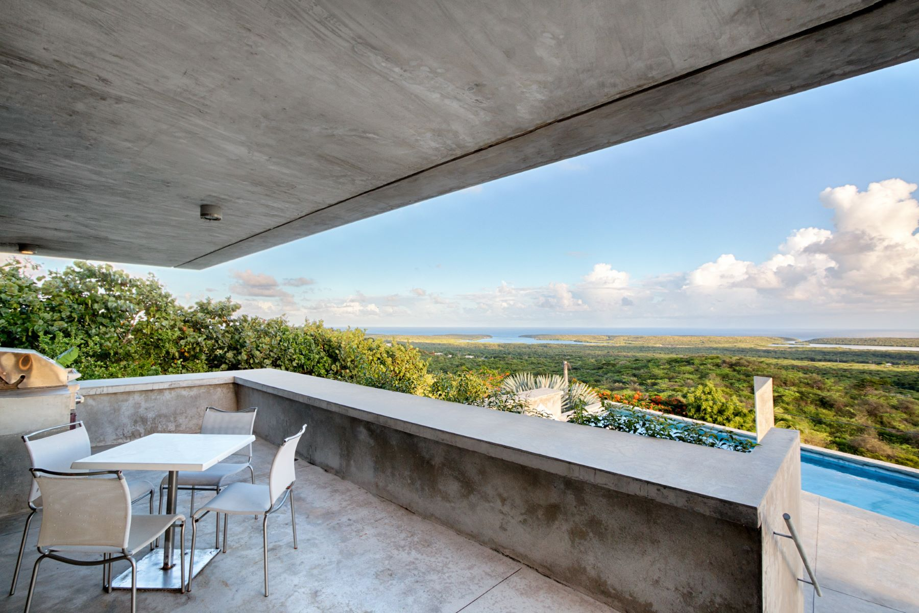 Additional photo for property listing at Bluffside Vieques Island Marvel KM 1.8, Carr 997 Puerto Real Vieques, Puerto Rico 00765 Puerto Rico