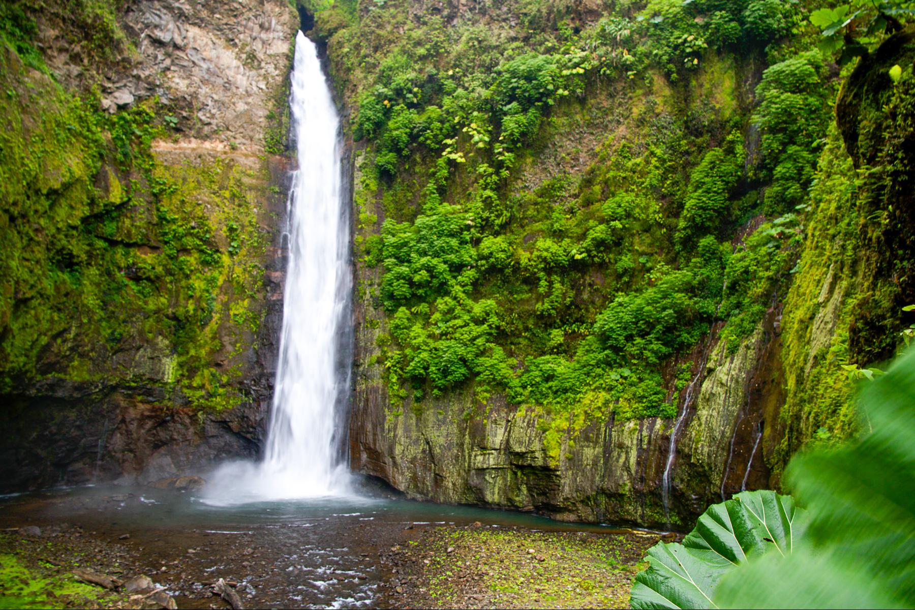 Οικόπεδο για την Πώληση στο Pure Waterfall Estate Other Alajuela, Αλαχουελα Κόστα Ρίκα