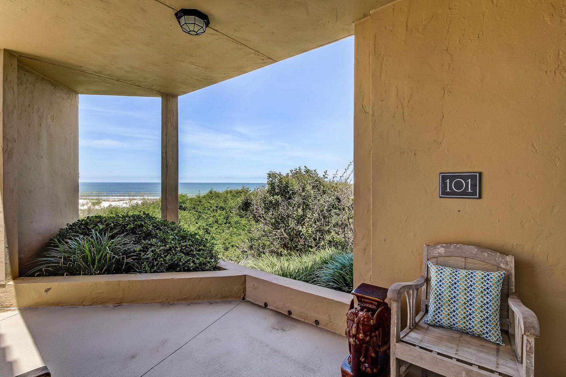 Piso por un Venta en 8144 Residence Court 8144 Residence Court Fernandina Beach, Florida 32034 Estados Unidos