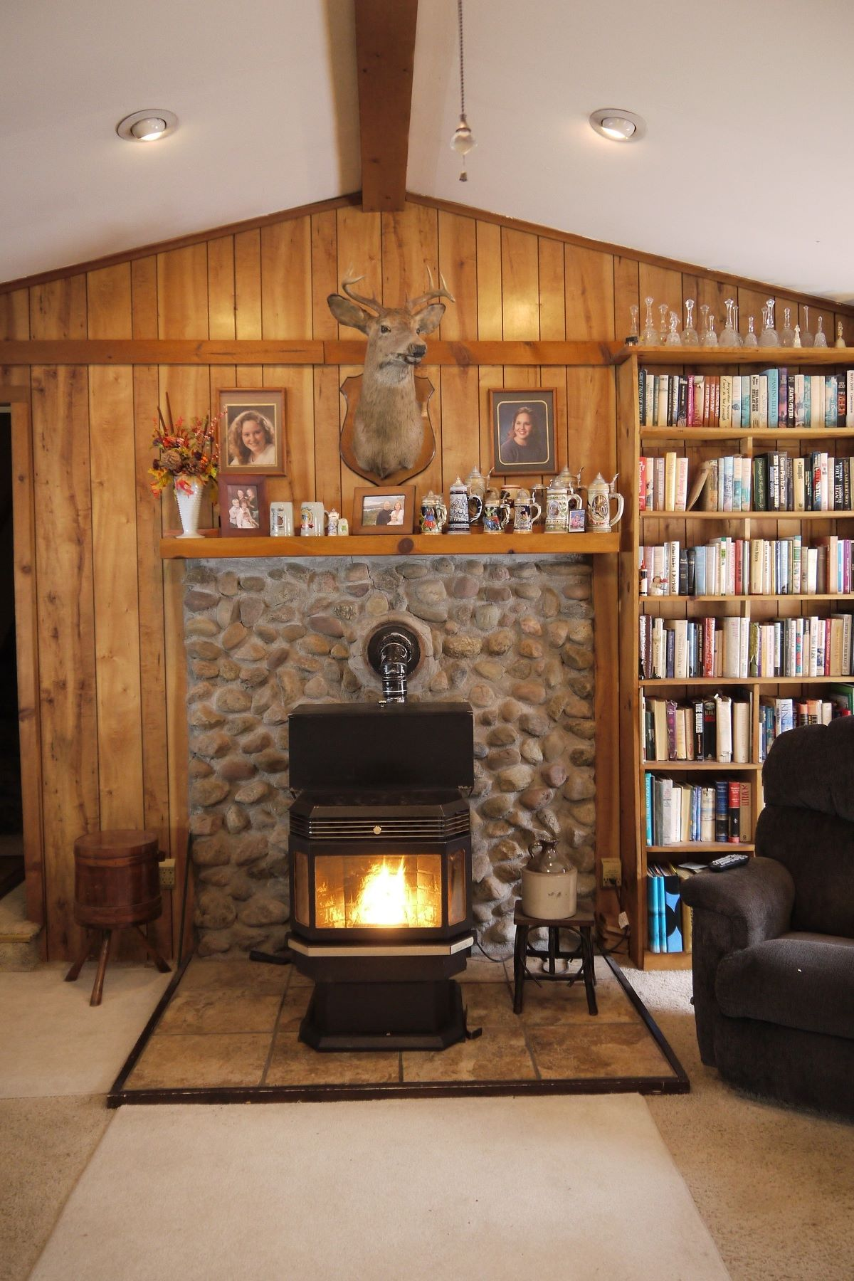 Additional photo for property listing at A growing family's dream home sits right outside the Adirondack Park 12360 NYS Route 28 Forestport, New York 13494 United States