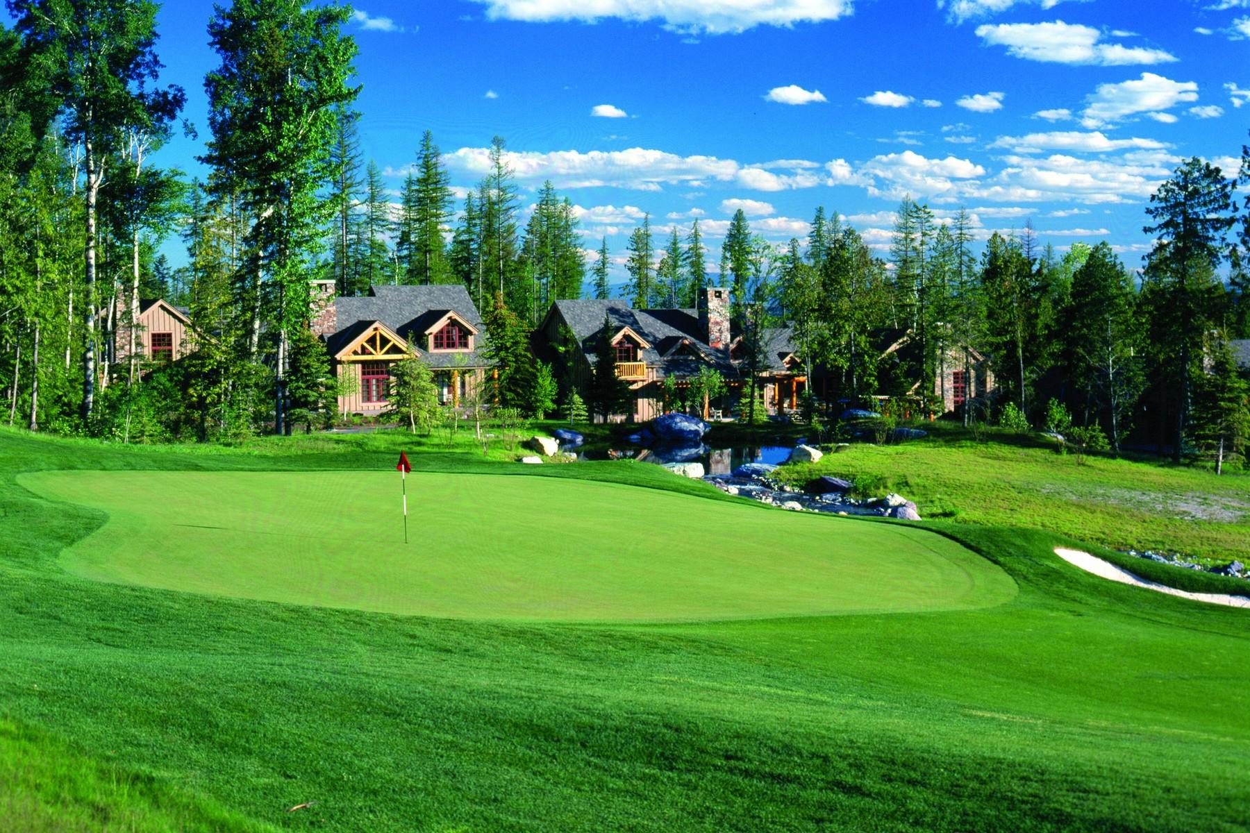 Land for Sale at 145 S Prairiesmoke Cir , Whitefish, MT 59937 145 S Prairiesmoke Cir Whitefish, Montana 59937 United States
