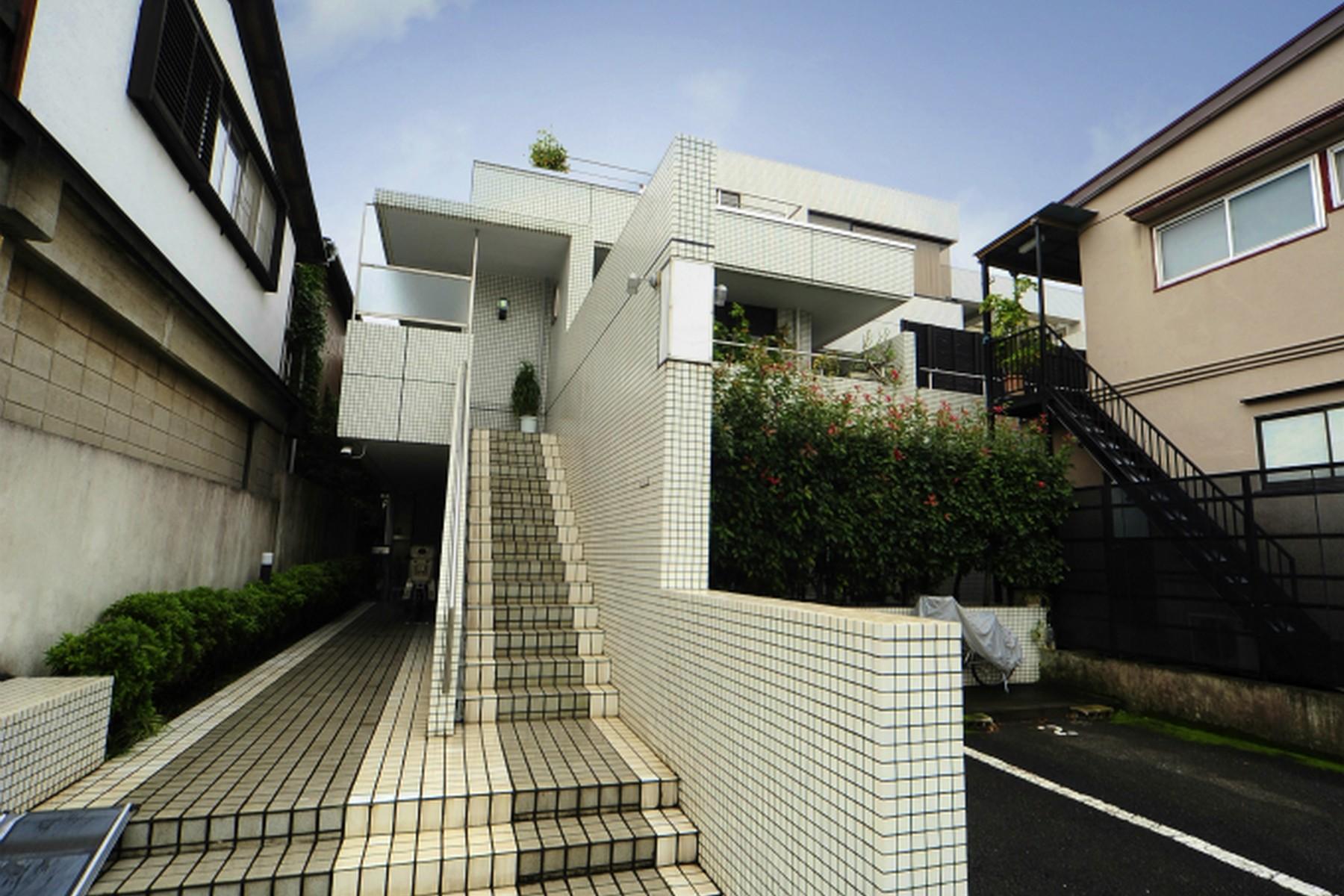 Propriedade à venda Setagaya Ku