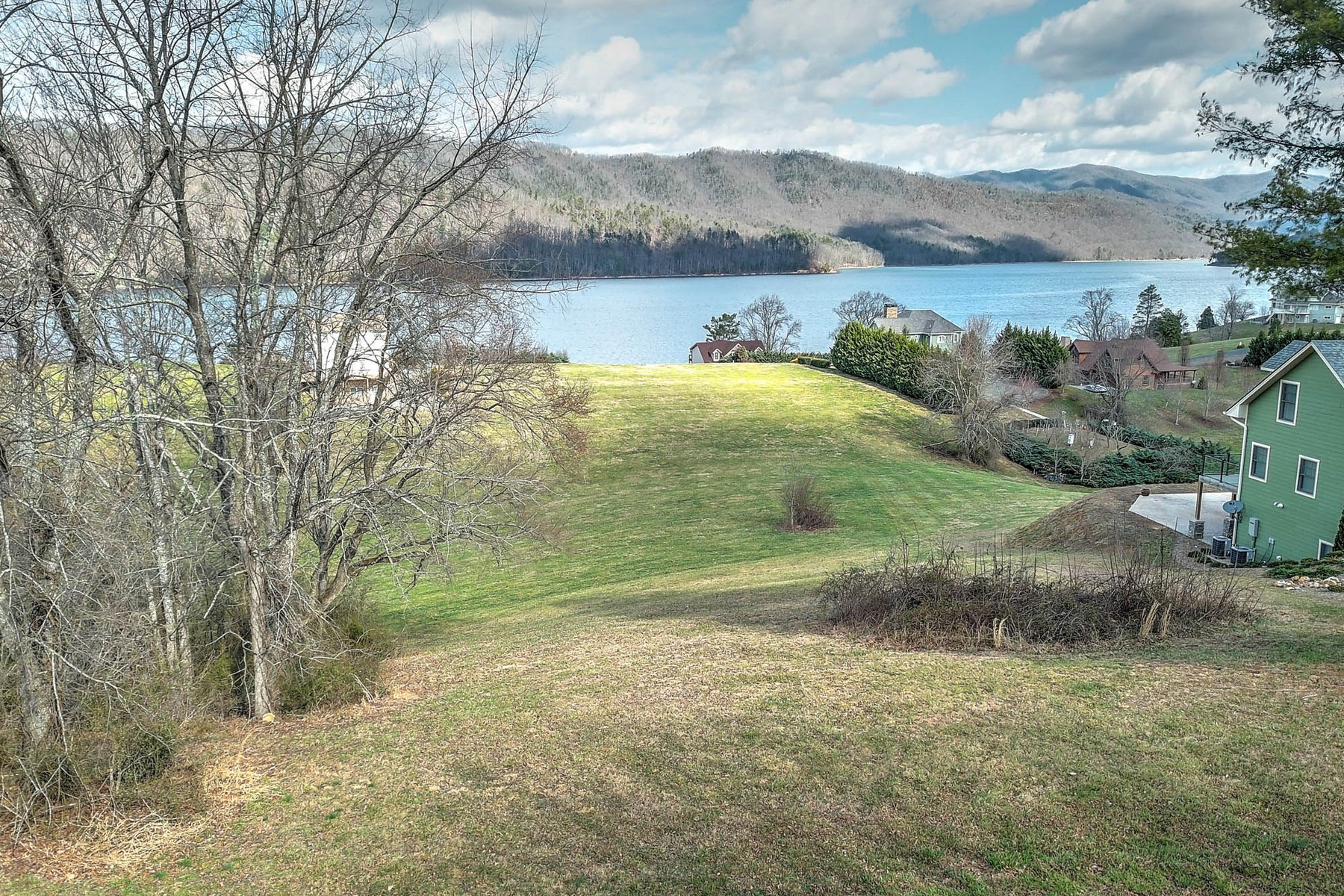 Land for Sale at Lake and Mountain Views Harbour View Road, Butler, Tennessee, 37640 United States