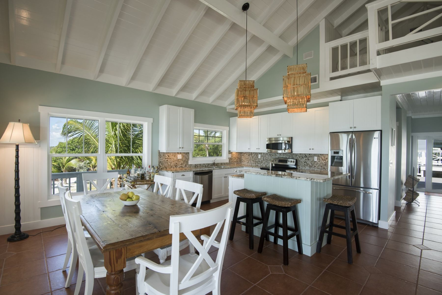 Additional photo for property listing at Sea Biscuit Lubbers Quarters, Abaco Bahamas