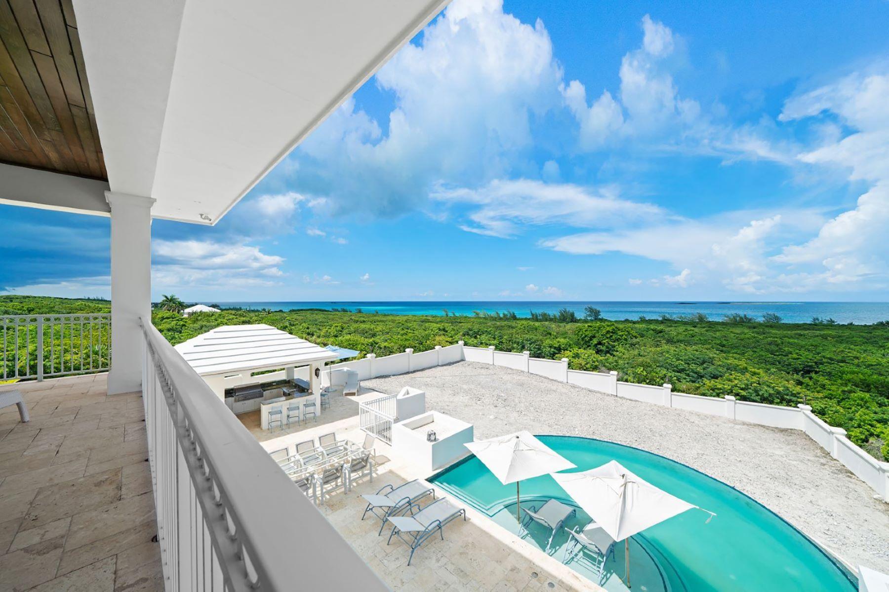 Single Family Homes pour l Vente à Autres Exuma, Exuma Bahamas