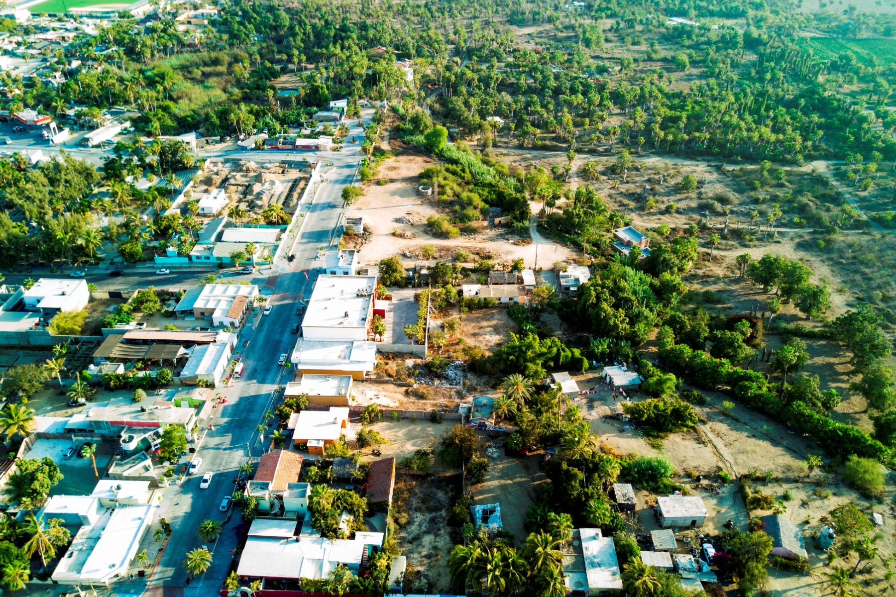 Land for Sale at City Lot - Other Mexico, Other Areas In Mexico 23300 Mexico