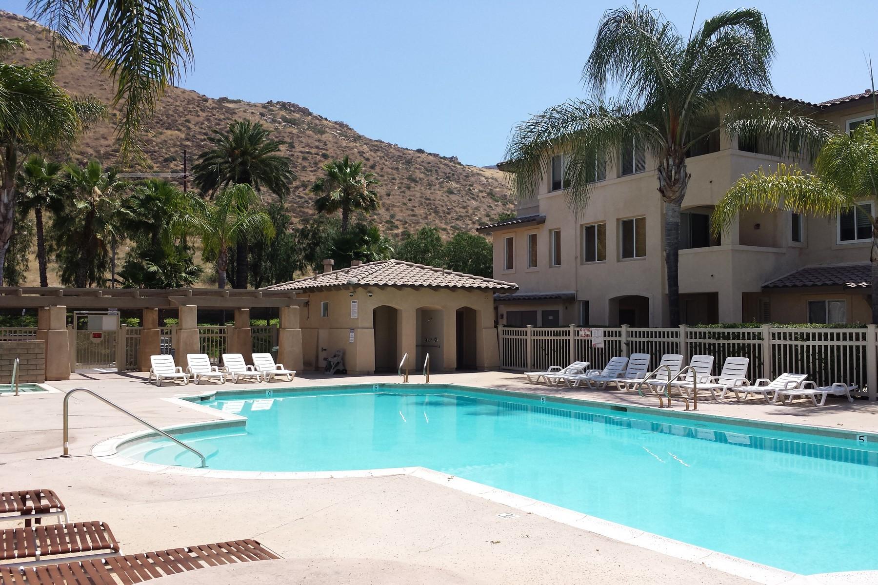 Einfamilienhaus für Verkauf beim FAIRWAY VILLAS 3259 DEHESA RD. #57 El Cajon, Kalifornien, 92019 Vereinigte Staaten