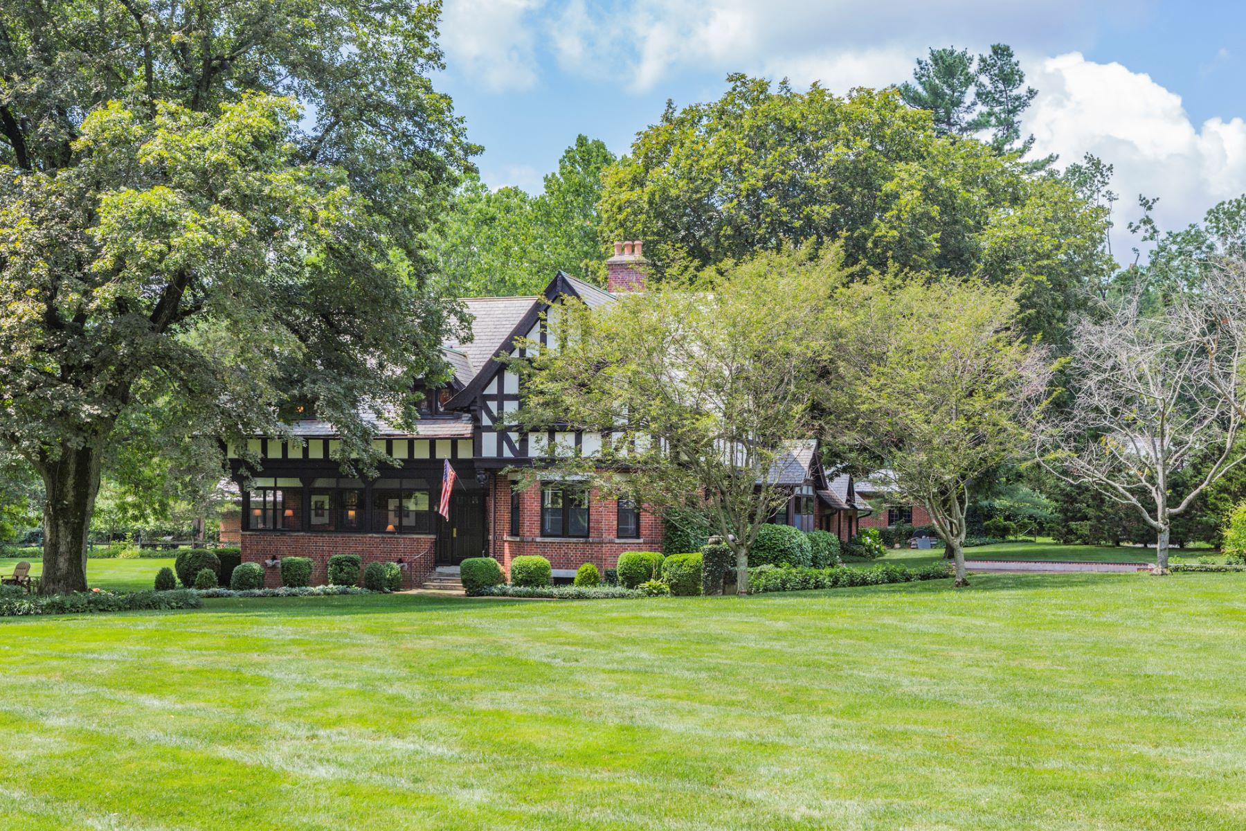 Additional photo for property listing at Historic Princeton Reborn! 505 Mercer Road Princeton, New Jersey 08540 United States