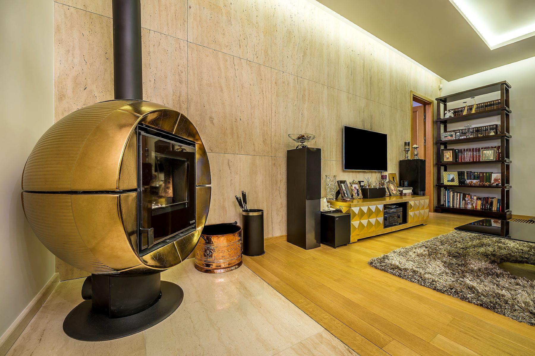 아파트 용 임대 에 Luxury Apartment In The City Center Senamiestis, Vilnius, Vilnius County 리투아니아