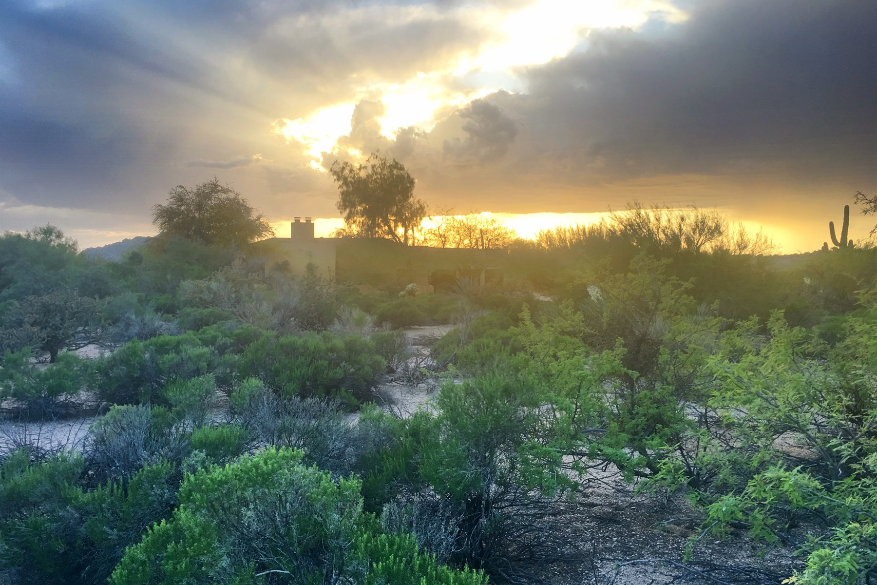 Land for Sale at Desert Mountain's Village of Gambel Quail 38405 N 94th Way lot 50 Scottsdale, Arizona 85262 United States