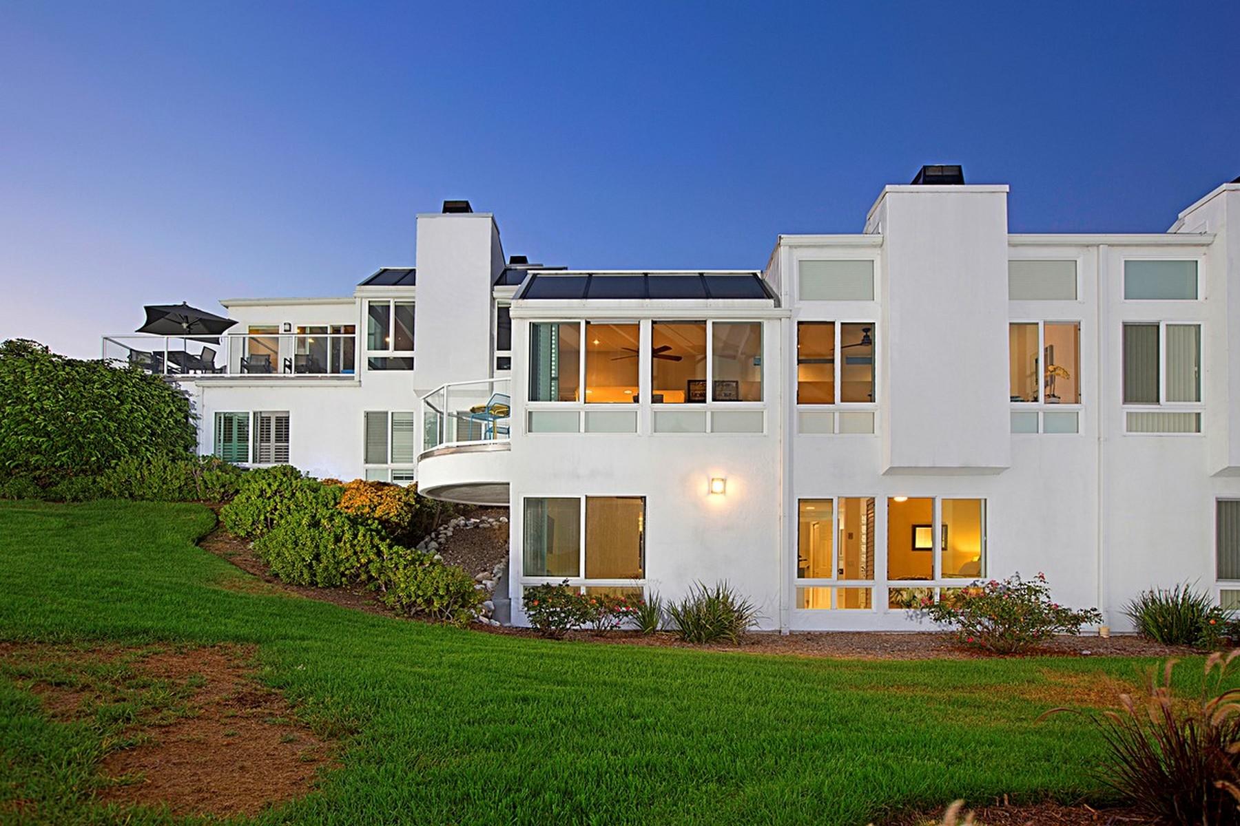 Condominium for Sale at 332 Shoemaker Court Solana Beach, California, 92075 United States