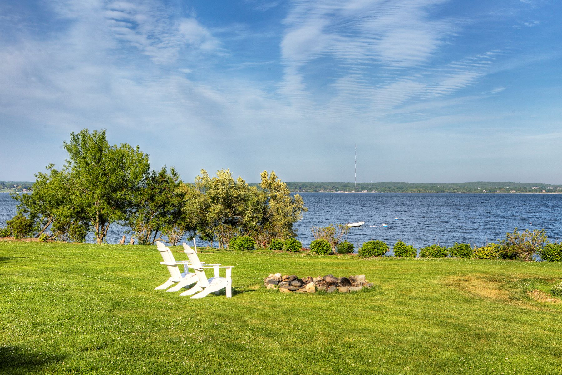 Additional photo for property listing at 'Stone's Throw' 235 Hargraves Drive Portsmouth, Rhode Island 02871 United States