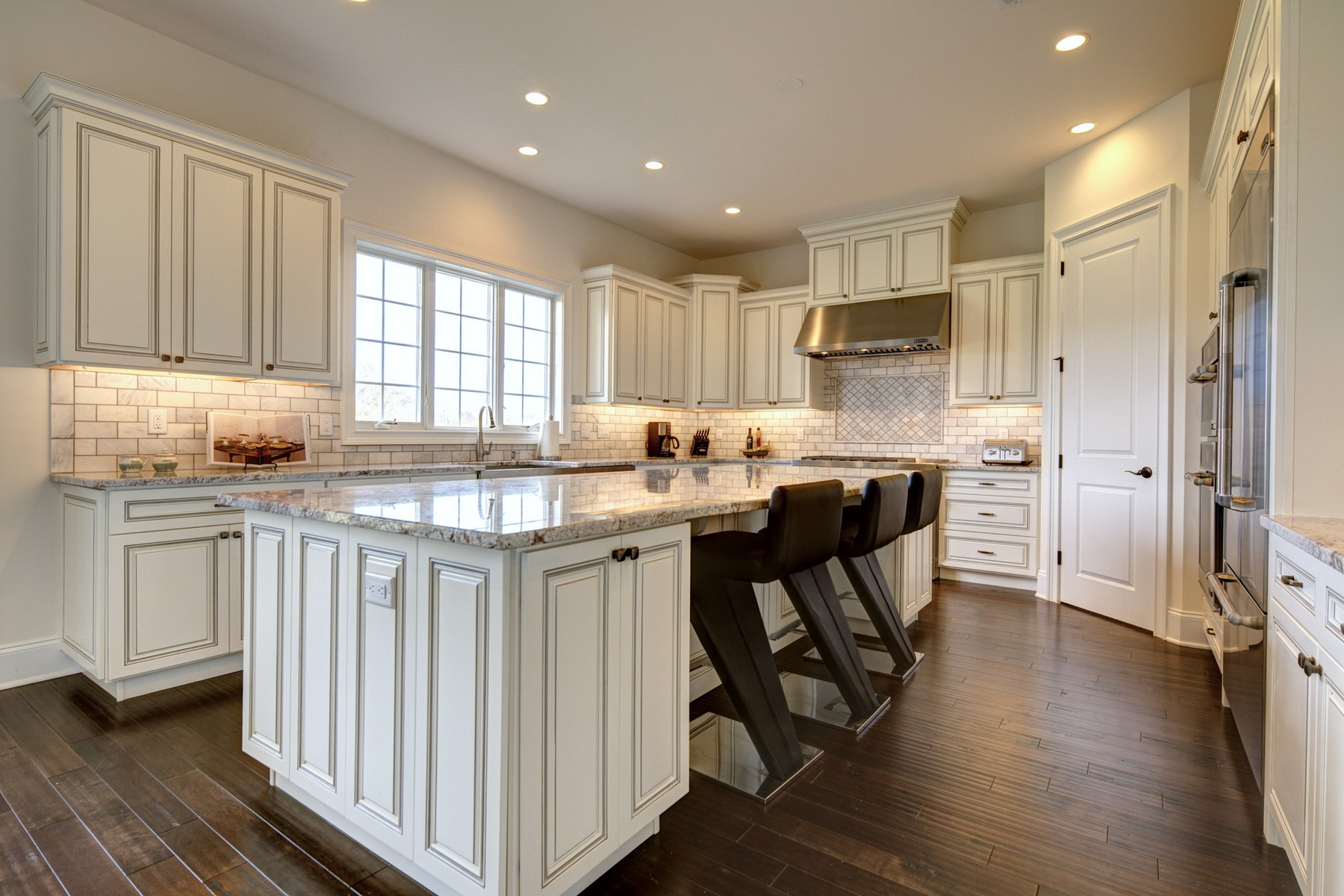 Single Family Home for Sale at The Reserve at Holmdel - Immediate Occupancy 4 Paddington Lane, Holmdel, New Jersey 07733 United States