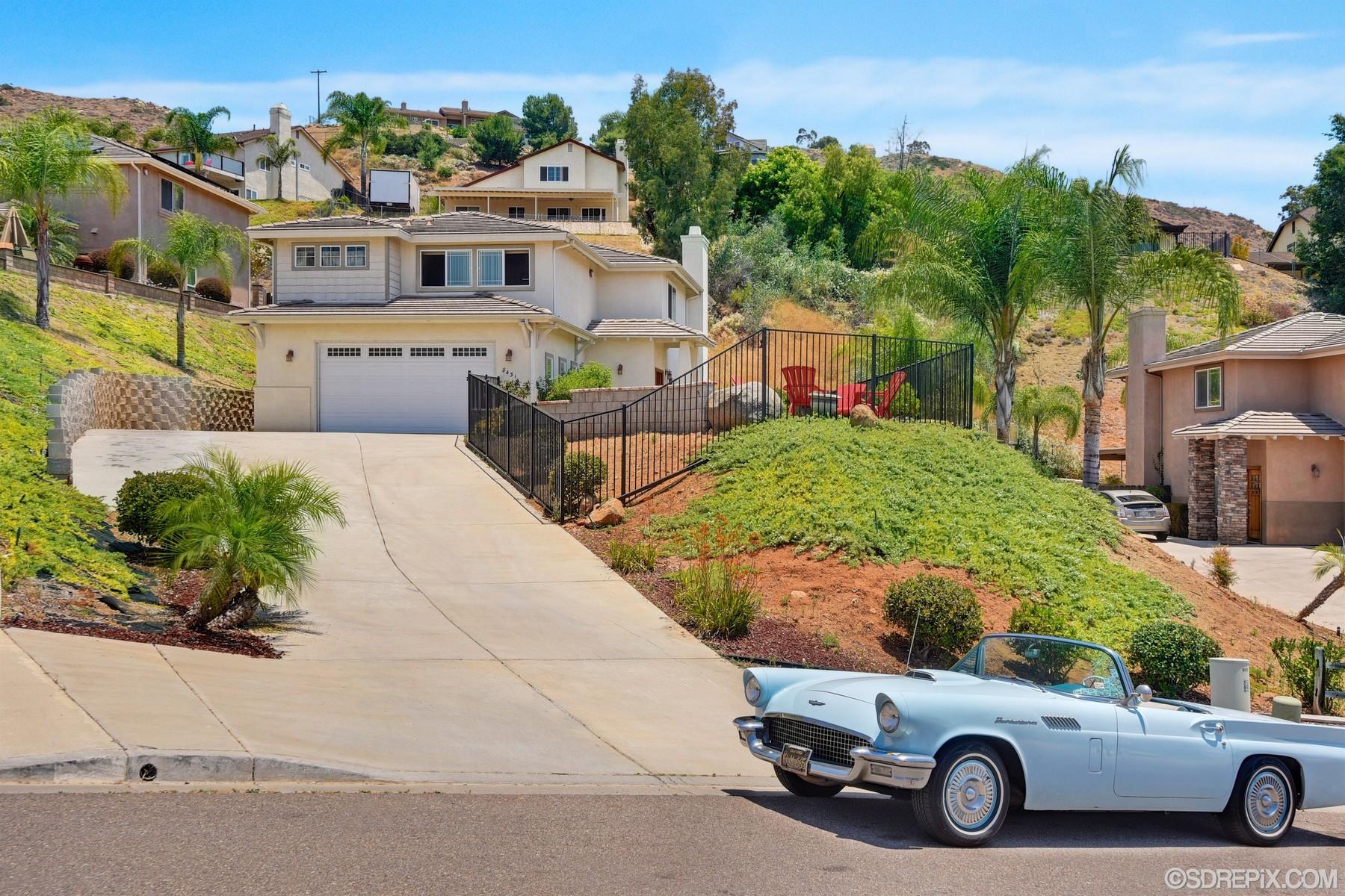 Immobilie zu verkaufen El Cajon