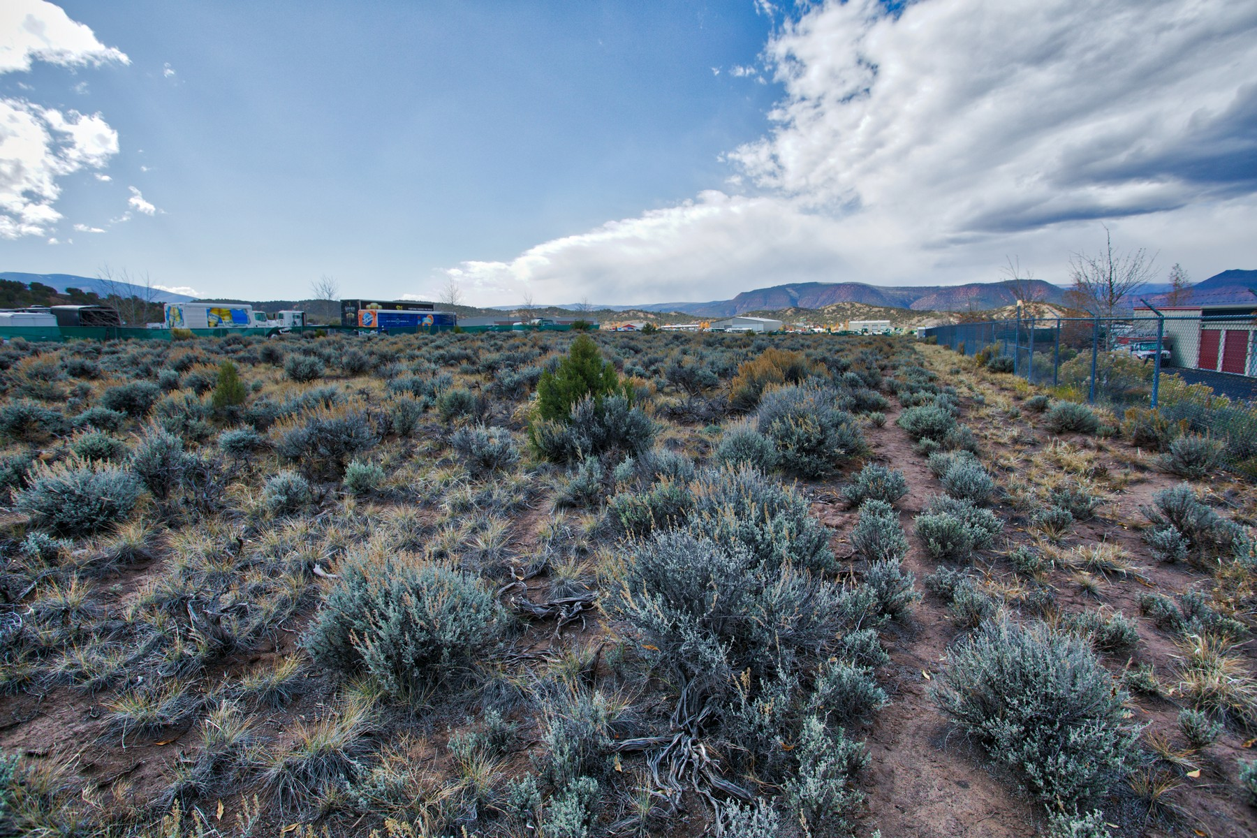 Property for Active at Flat 1.5 Acre Site Situated Across From Airport & Jet Center 400 Airpark Drive Gypsum, Colorado 81637 United States