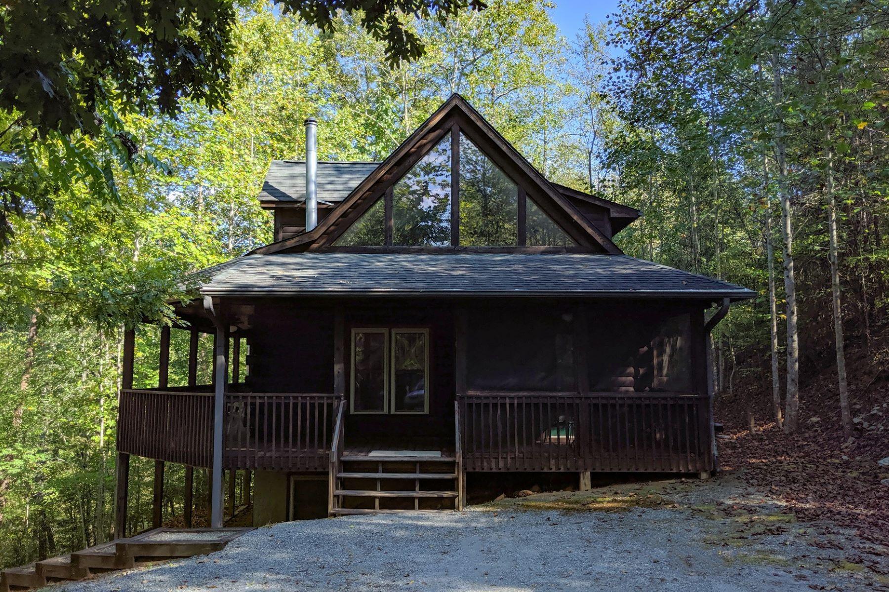 Single Family Homes for Active at 770 Lake Adger Parkway, Mill Spring, NC 770 Lake Adger Parkway Mill Spring, North Carolina 28756 United States