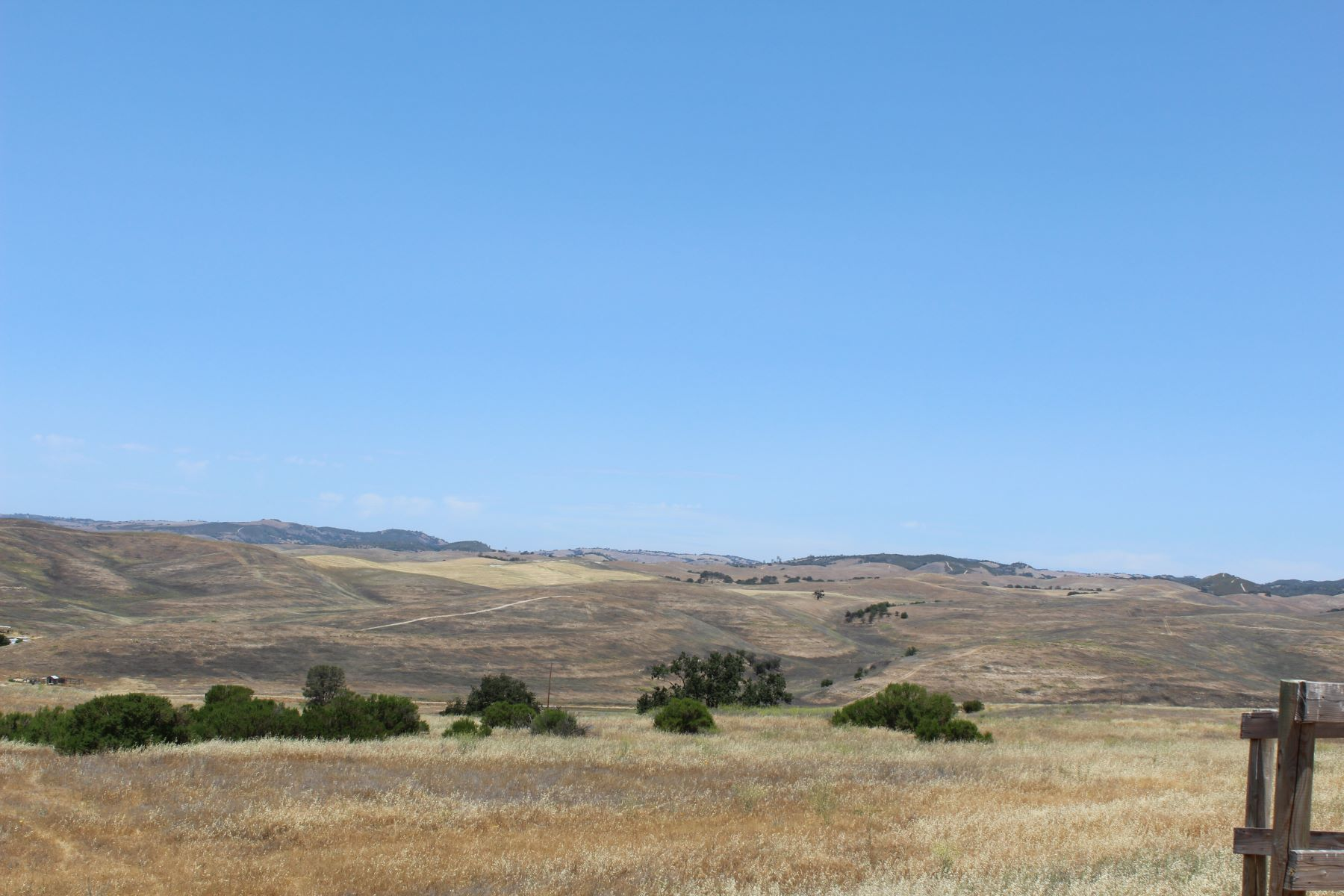 Land for Sale at Great Views Claribel Road Lot #18 San Miguel, California 93451 United States