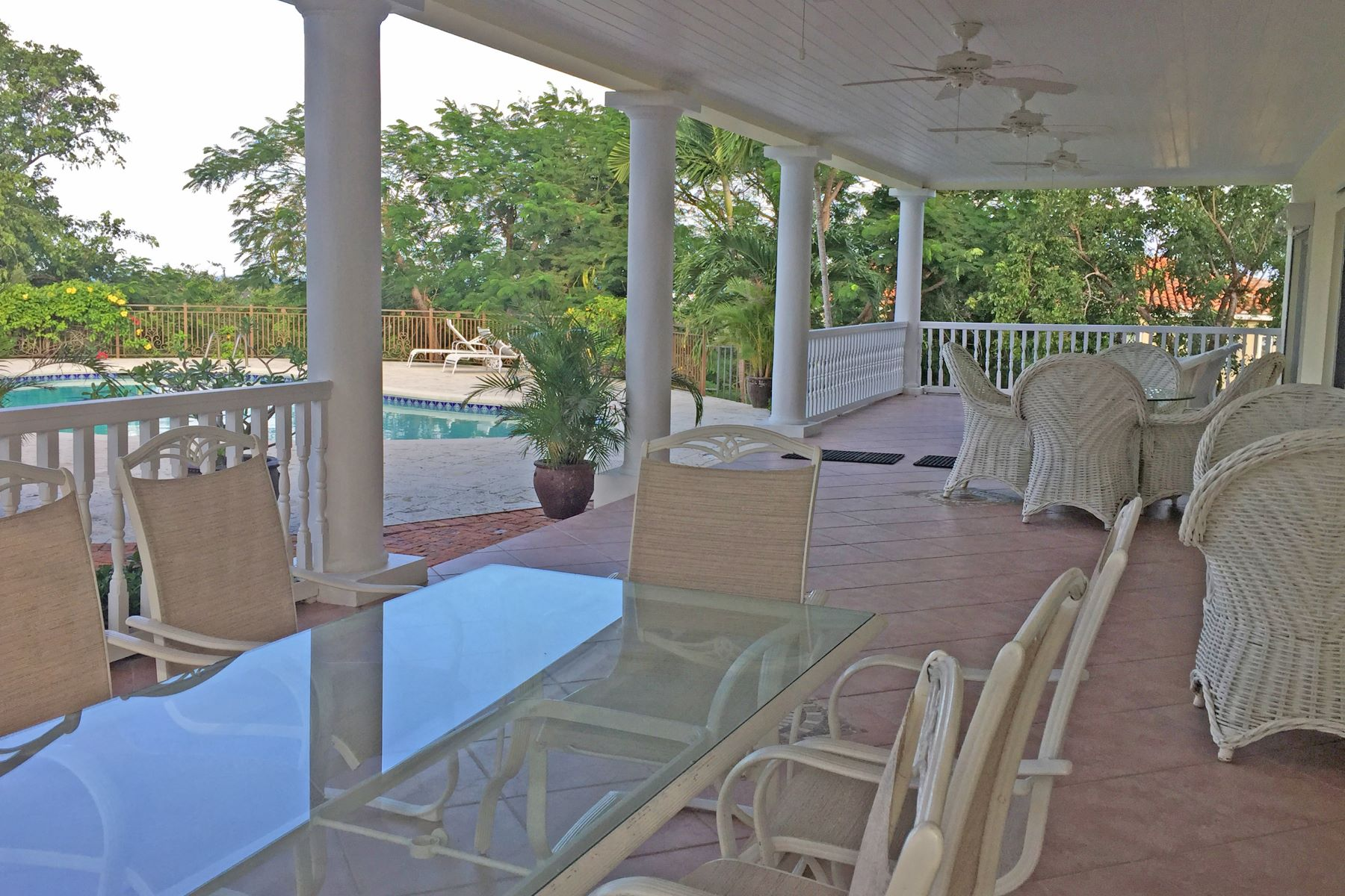 Single Family Home for Rent at Lyford Cay, Hibicus Drive West Lyford Cay, Nassau And Paradise Island Bahamas