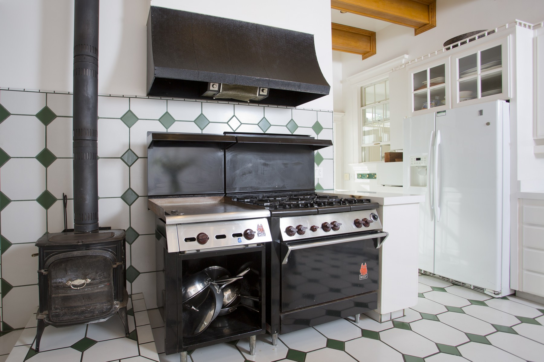 Additional photo for property listing at The Colony House at Asti 26495 Asti Road Cloverdale, Californie 95425 États-Unis