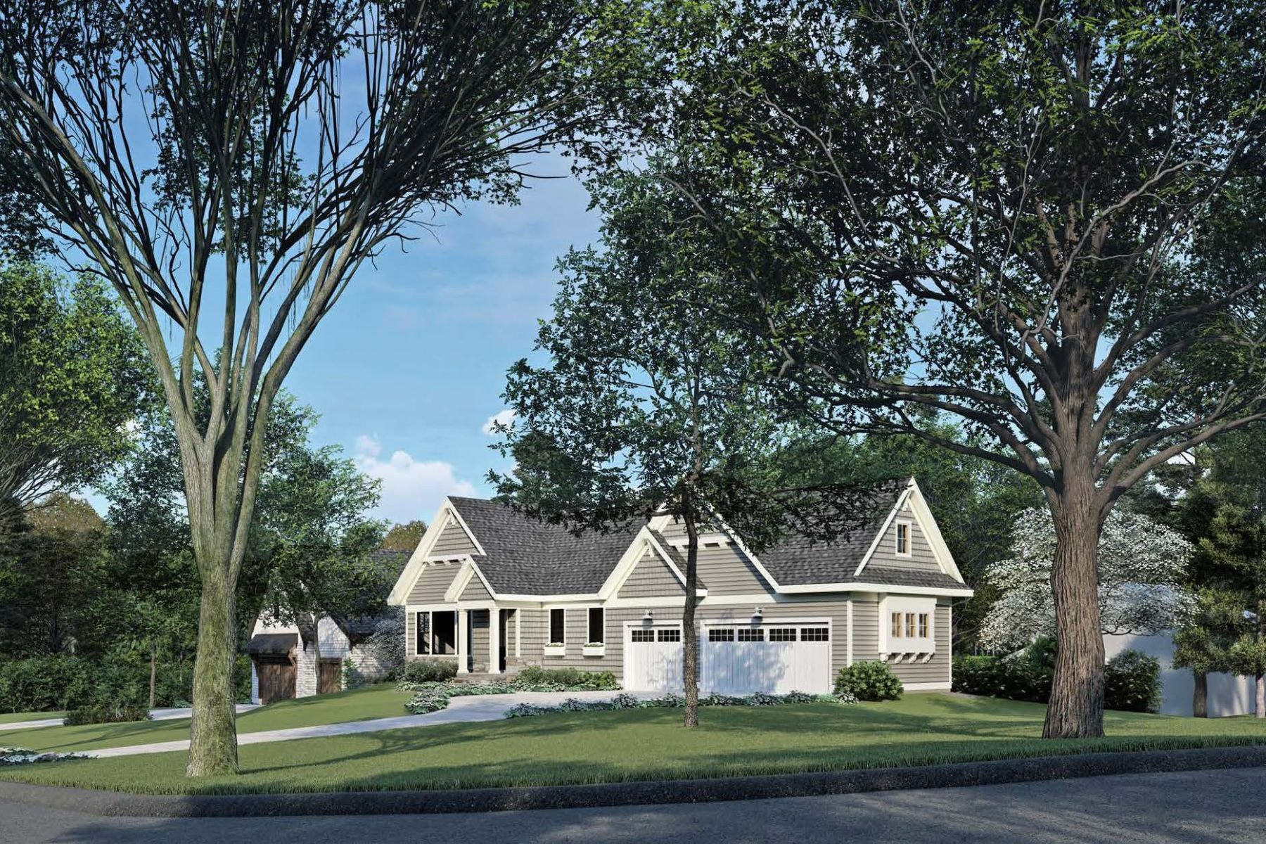 Land for Sale at Opportunity to Build Your Dream Home in the Tranquil Area of Highcroft, Wayzata 290 Peavey Road Wayzata, Minnesota 55391 United States