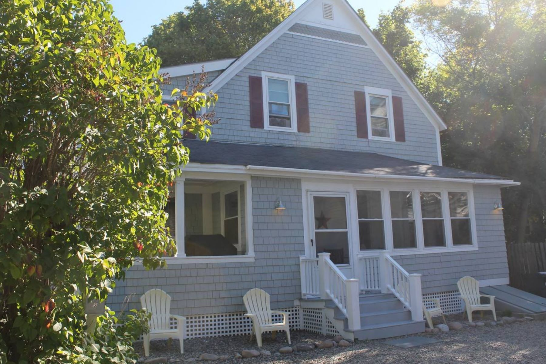 Single Family Homes for Active at Blueberry Hill 3 Atlantic Avenue Bar Harbor, Maine 04609 United States